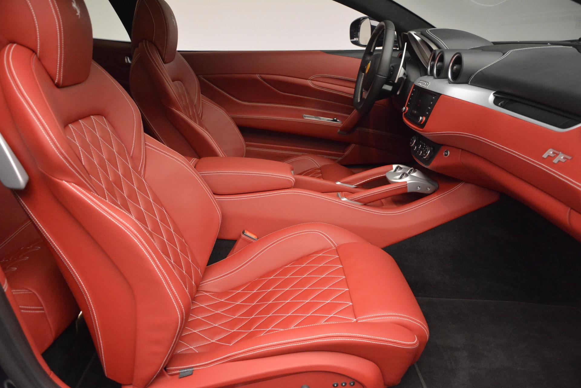 Used 2015 Ferrari FF  For Sale In Greenwich, CT. Alfa Romeo of Greenwich, 4396 735_p19