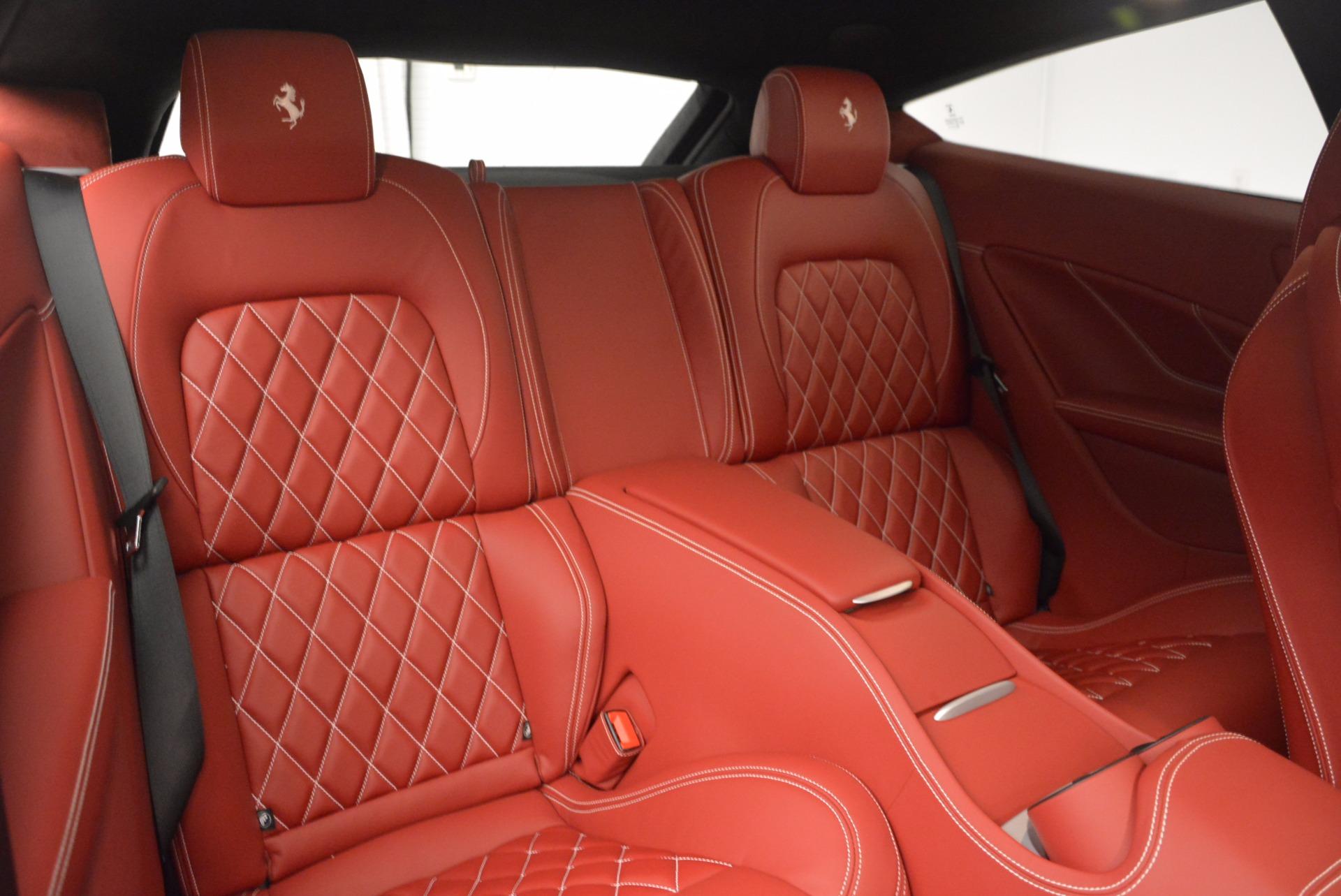 Used 2015 Ferrari FF  For Sale In Greenwich, CT. Alfa Romeo of Greenwich, 4396 735_p21