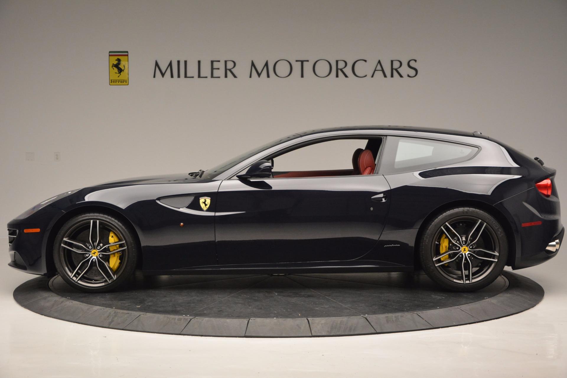 Used 2015 Ferrari FF  For Sale In Greenwich, CT. Alfa Romeo of Greenwich, 4396 735_p3