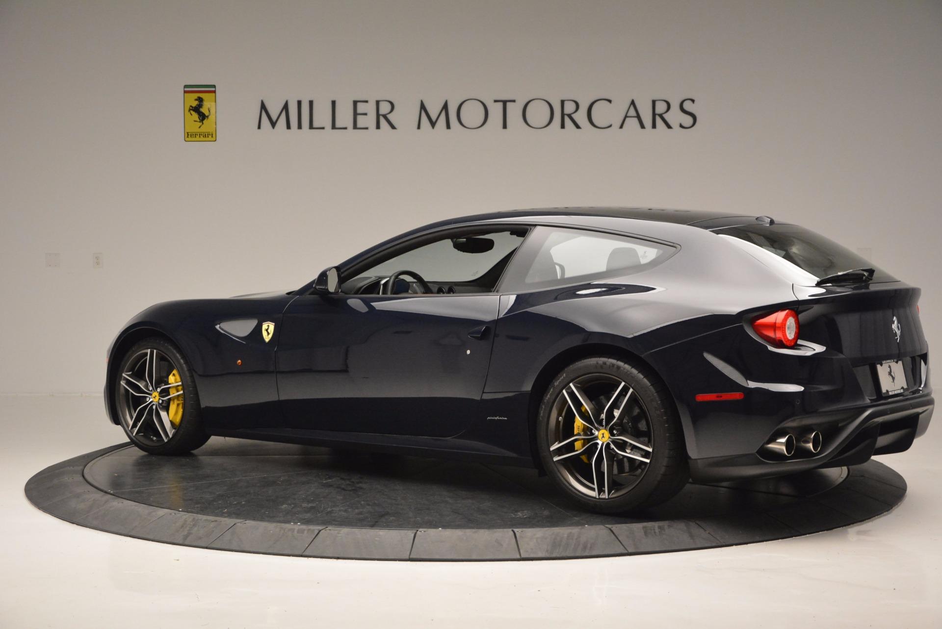 Used 2015 Ferrari FF  For Sale In Greenwich, CT. Alfa Romeo of Greenwich, 4396 735_p4