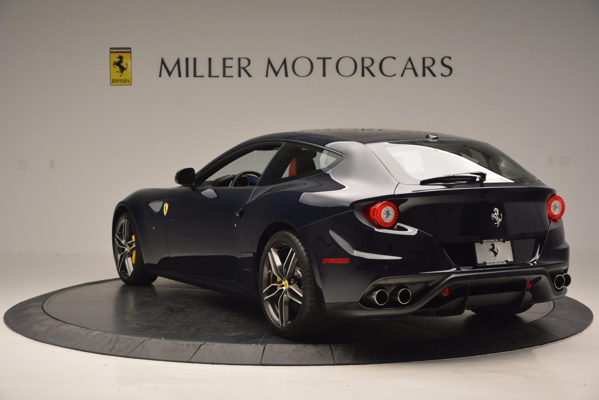 Used 2015 Ferrari FF  For Sale In Greenwich, CT. Alfa Romeo of Greenwich, 4396 735_p5