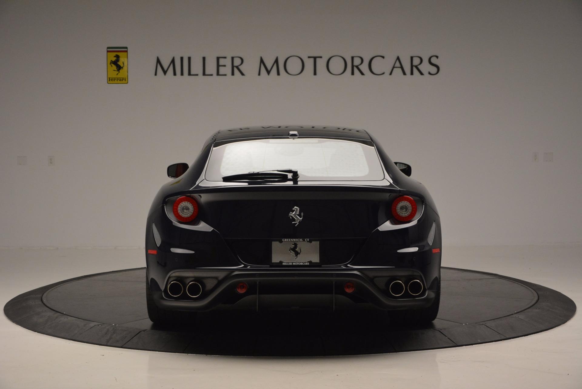 Used 2015 Ferrari FF  For Sale In Greenwich, CT. Alfa Romeo of Greenwich, 4396 735_p6