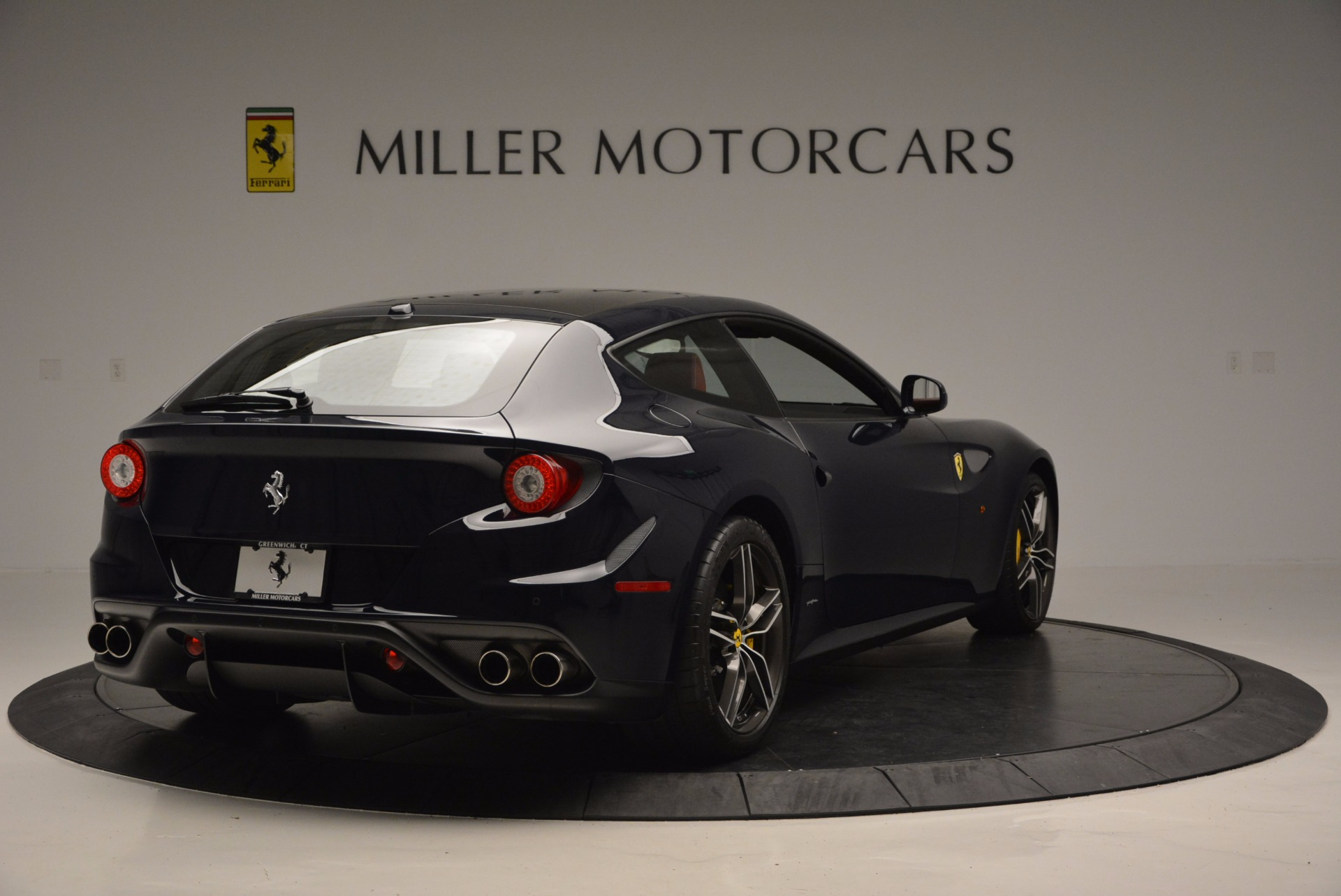 Used 2015 Ferrari FF  For Sale In Greenwich, CT. Alfa Romeo of Greenwich, 4396 735_p7