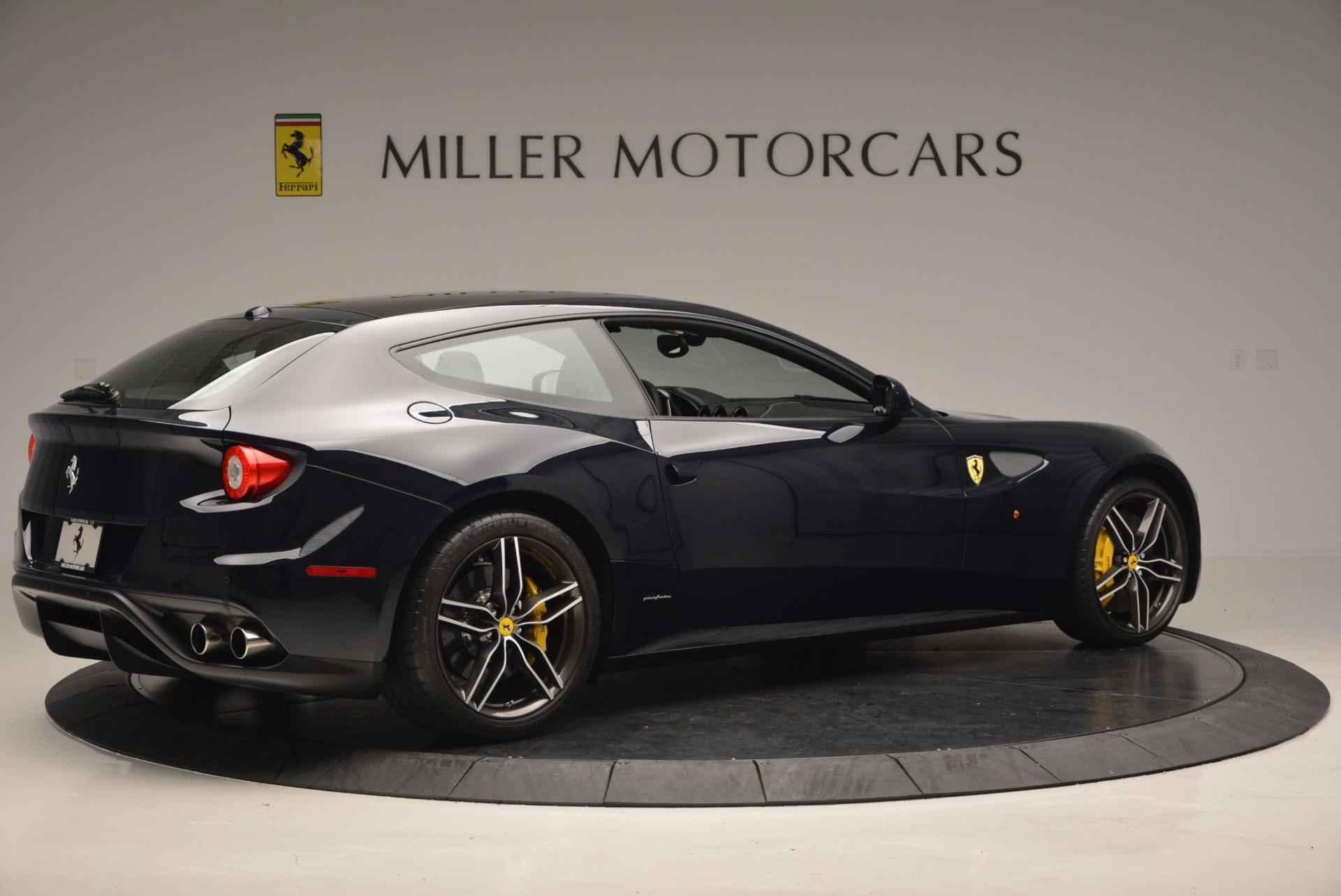 Used 2015 Ferrari FF  For Sale In Greenwich, CT. Alfa Romeo of Greenwich, 4396 735_p8