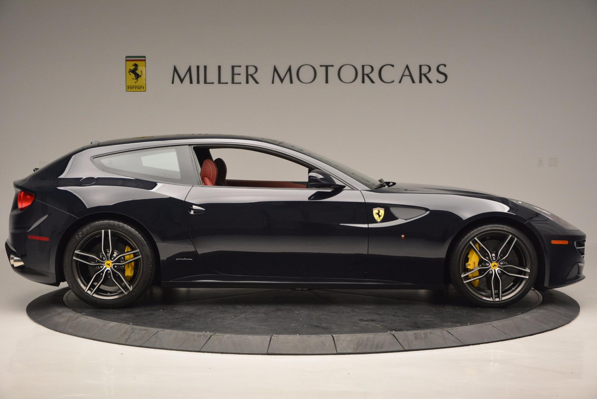 Used 2015 Ferrari FF  For Sale In Greenwich, CT. Alfa Romeo of Greenwich, 4396 735_p9