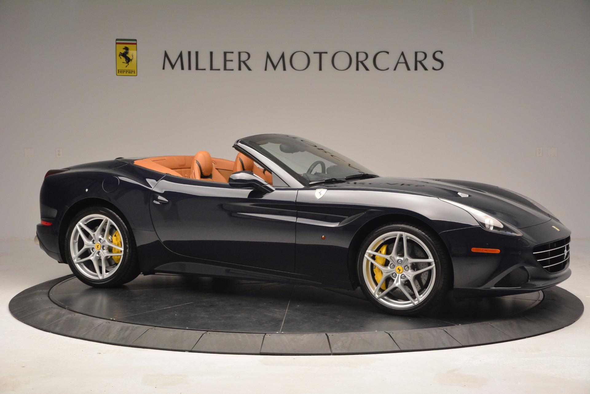 Used 2015 Ferrari California T  For Sale In Greenwich, CT. Alfa Romeo of Greenwich, 4320A 737_p10