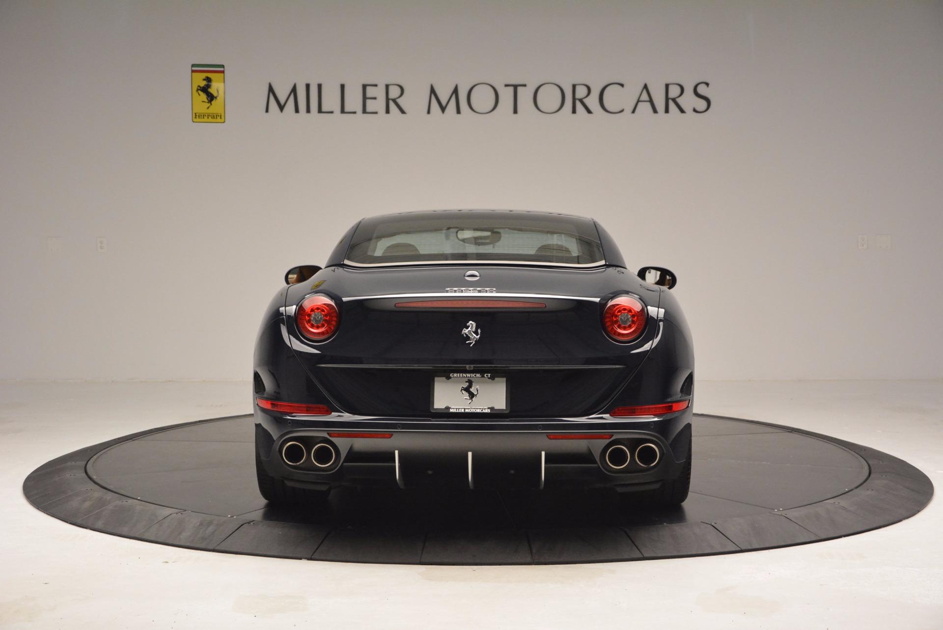 Used 2015 Ferrari California T  For Sale In Greenwich, CT. Alfa Romeo of Greenwich, 4320A 737_p18