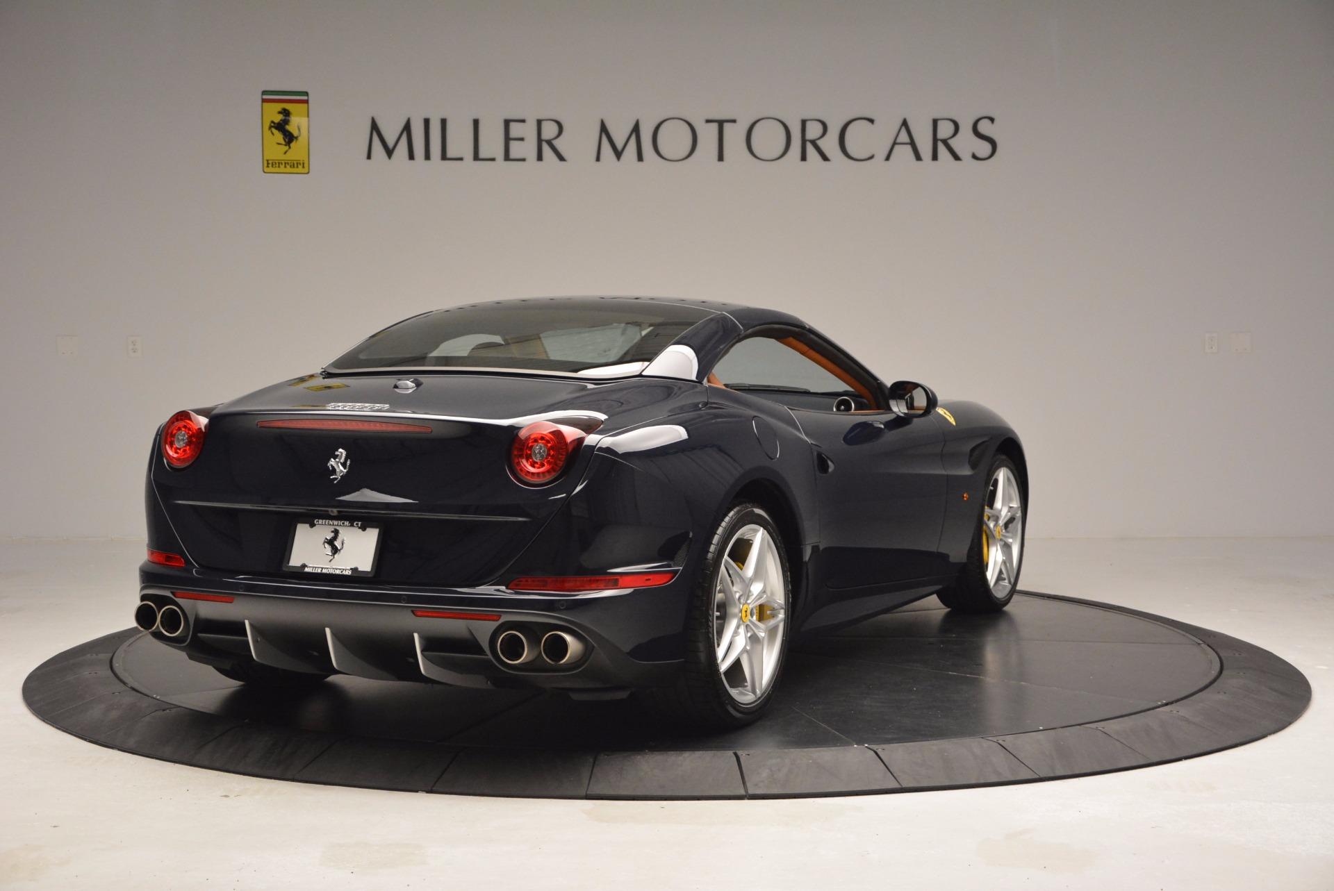 Used 2015 Ferrari California T  For Sale In Greenwich, CT. Alfa Romeo of Greenwich, 4320A 737_p19