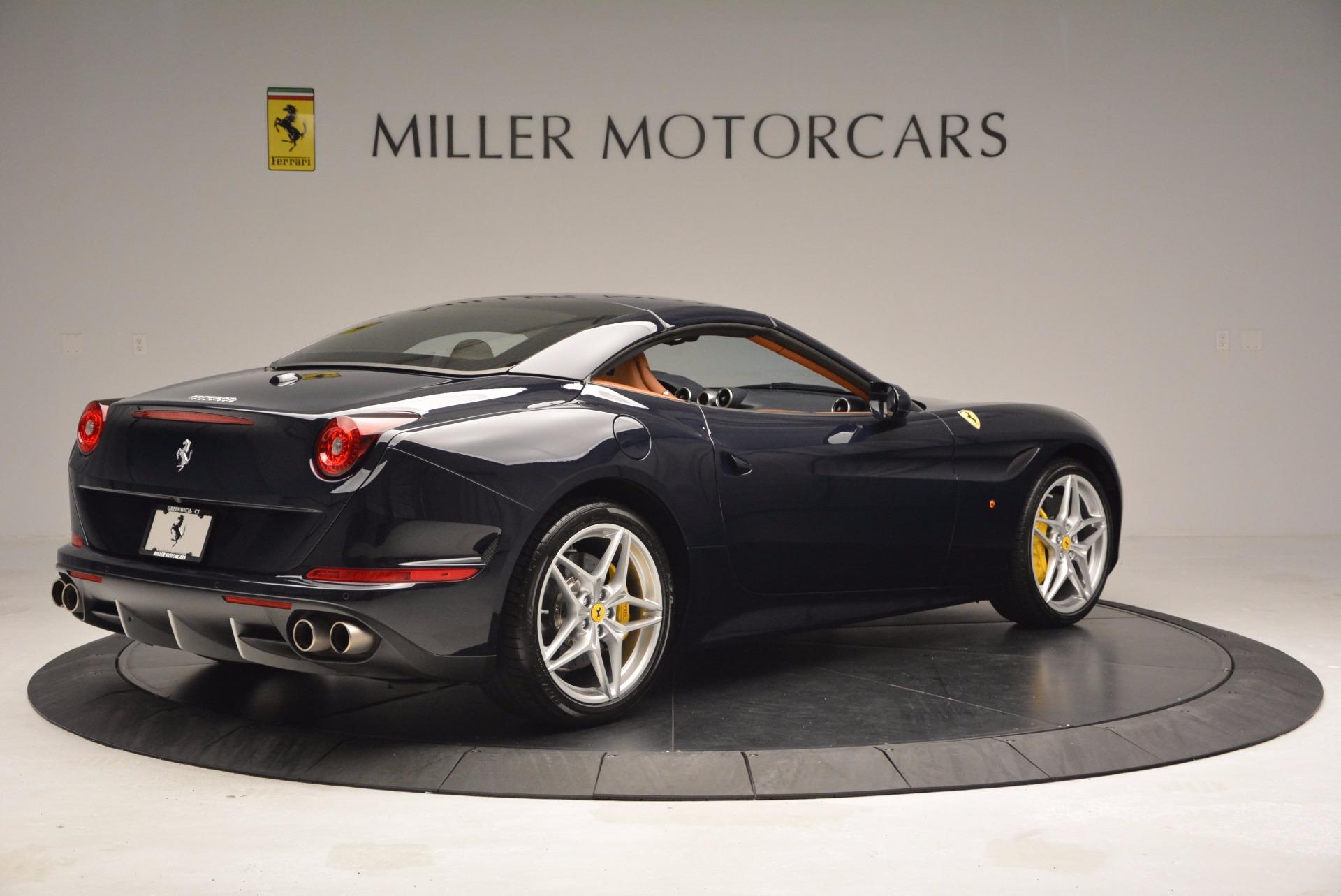Used 2015 Ferrari California T  For Sale In Greenwich, CT. Alfa Romeo of Greenwich, 4320A 737_p20