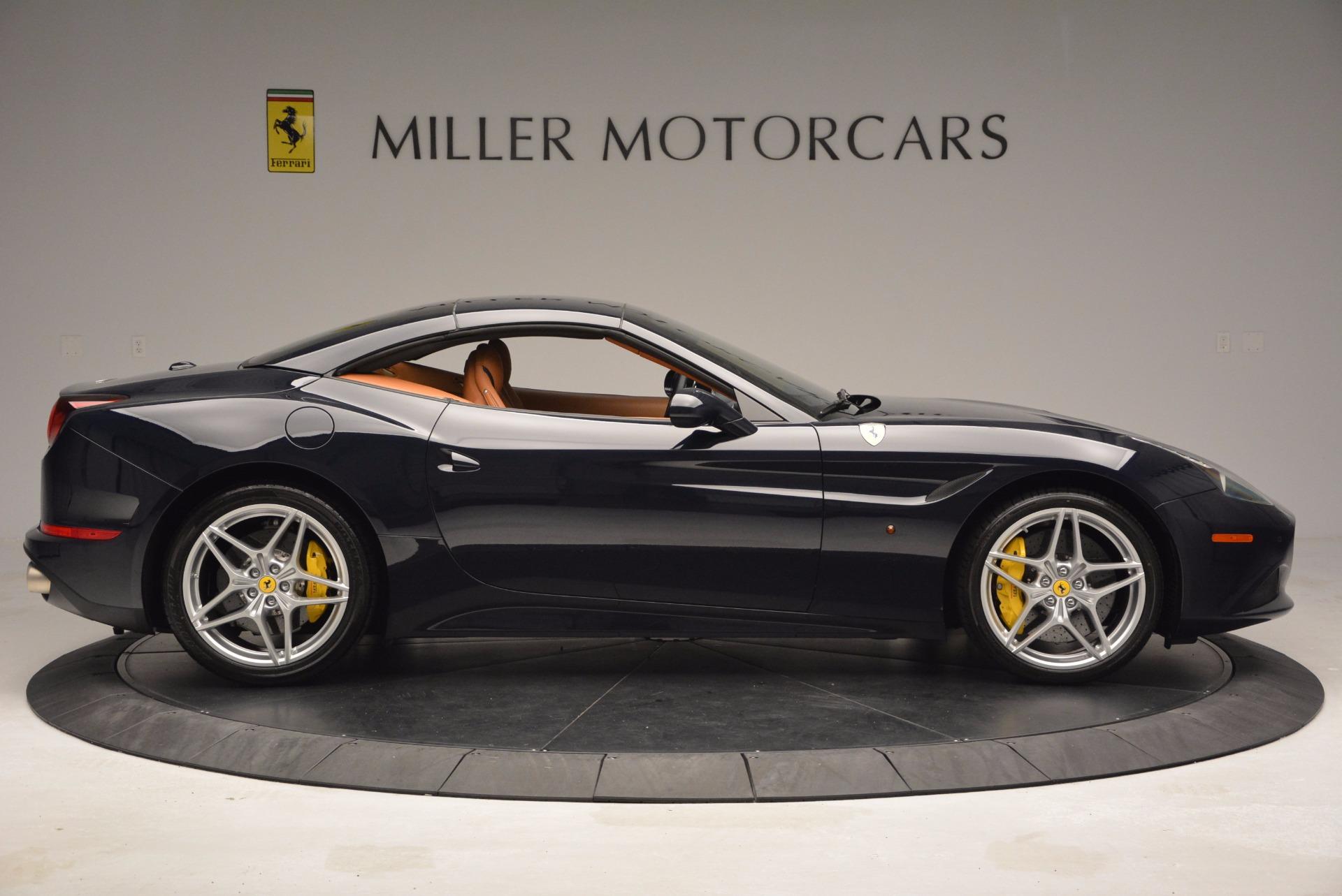 Used 2015 Ferrari California T  For Sale In Greenwich, CT. Alfa Romeo of Greenwich, 4320A 737_p21