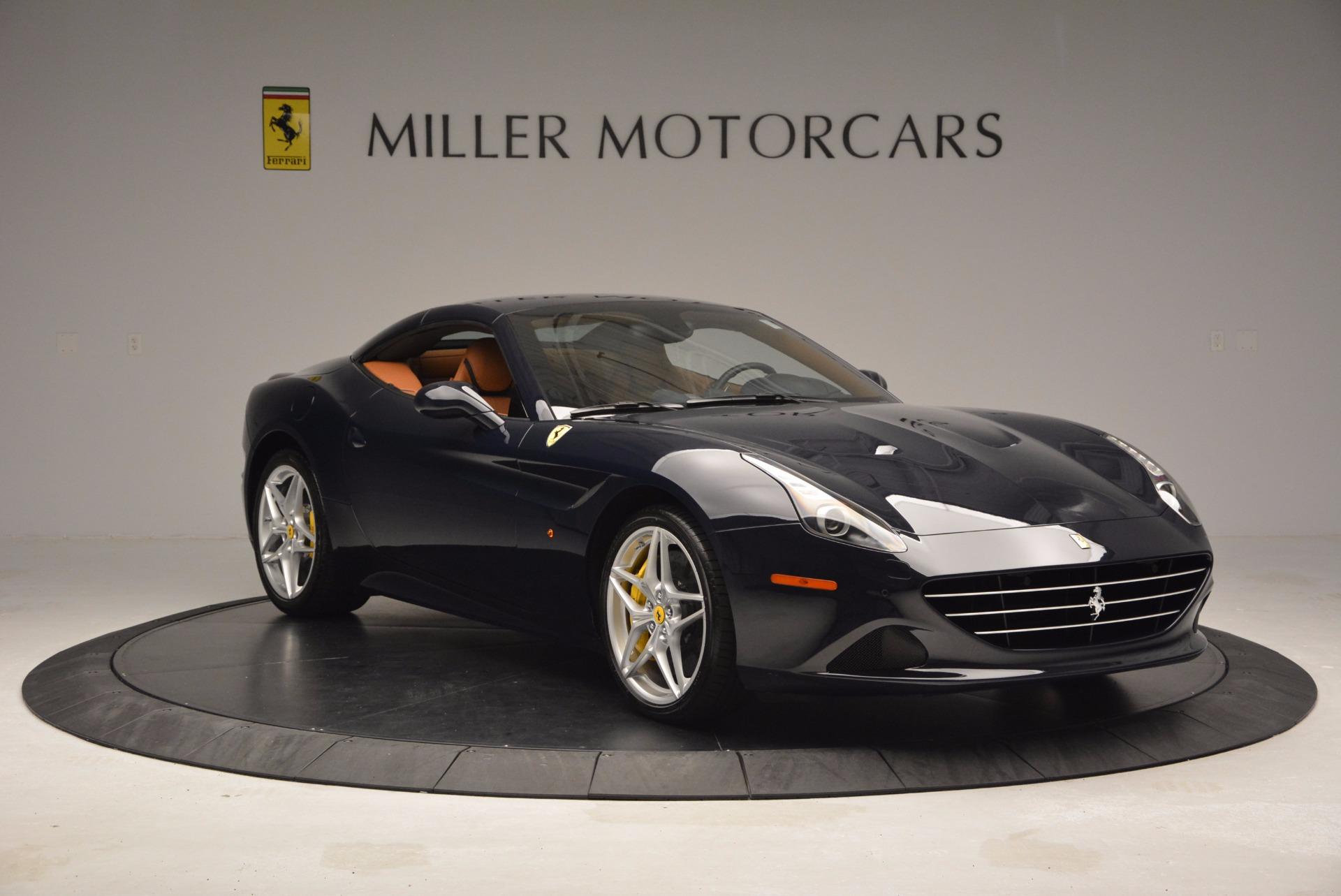 Used 2015 Ferrari California T  For Sale In Greenwich, CT. Alfa Romeo of Greenwich, 4320A 737_p23
