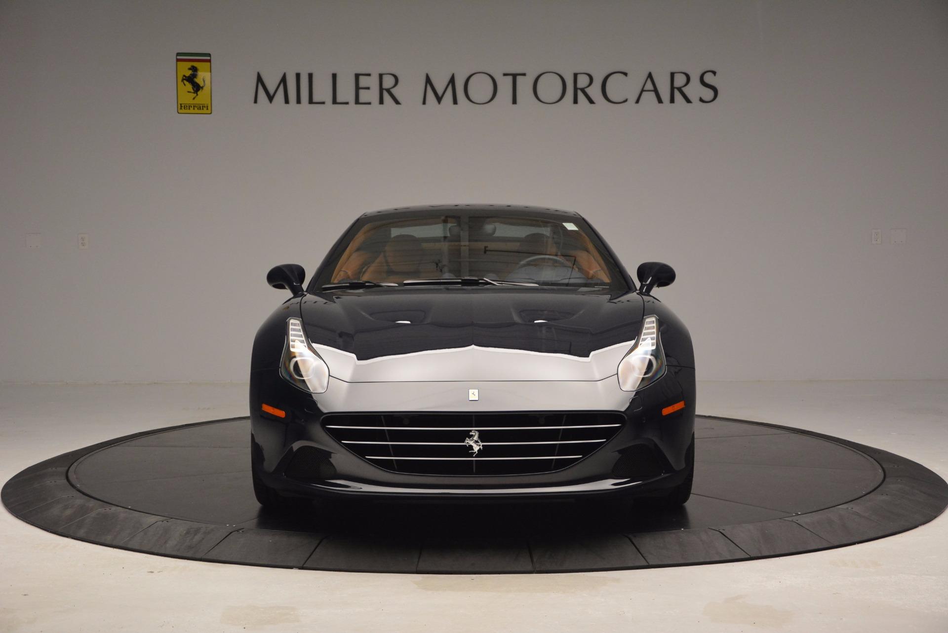 Used 2015 Ferrari California T  For Sale In Greenwich, CT. Alfa Romeo of Greenwich, 4320A 737_p24