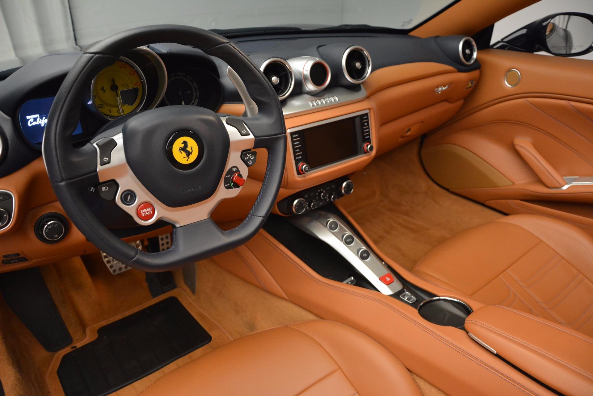Used 2015 Ferrari California T  For Sale In Greenwich, CT. Alfa Romeo of Greenwich, 4320A 737_p25