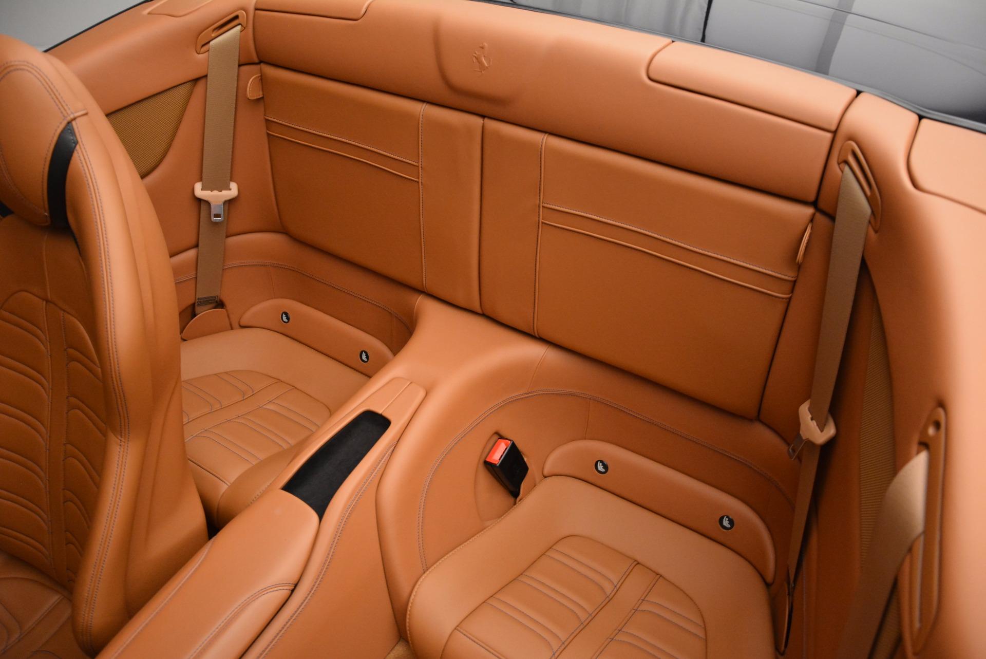 Used 2015 Ferrari California T  For Sale In Greenwich, CT. Alfa Romeo of Greenwich, 4320A 737_p29