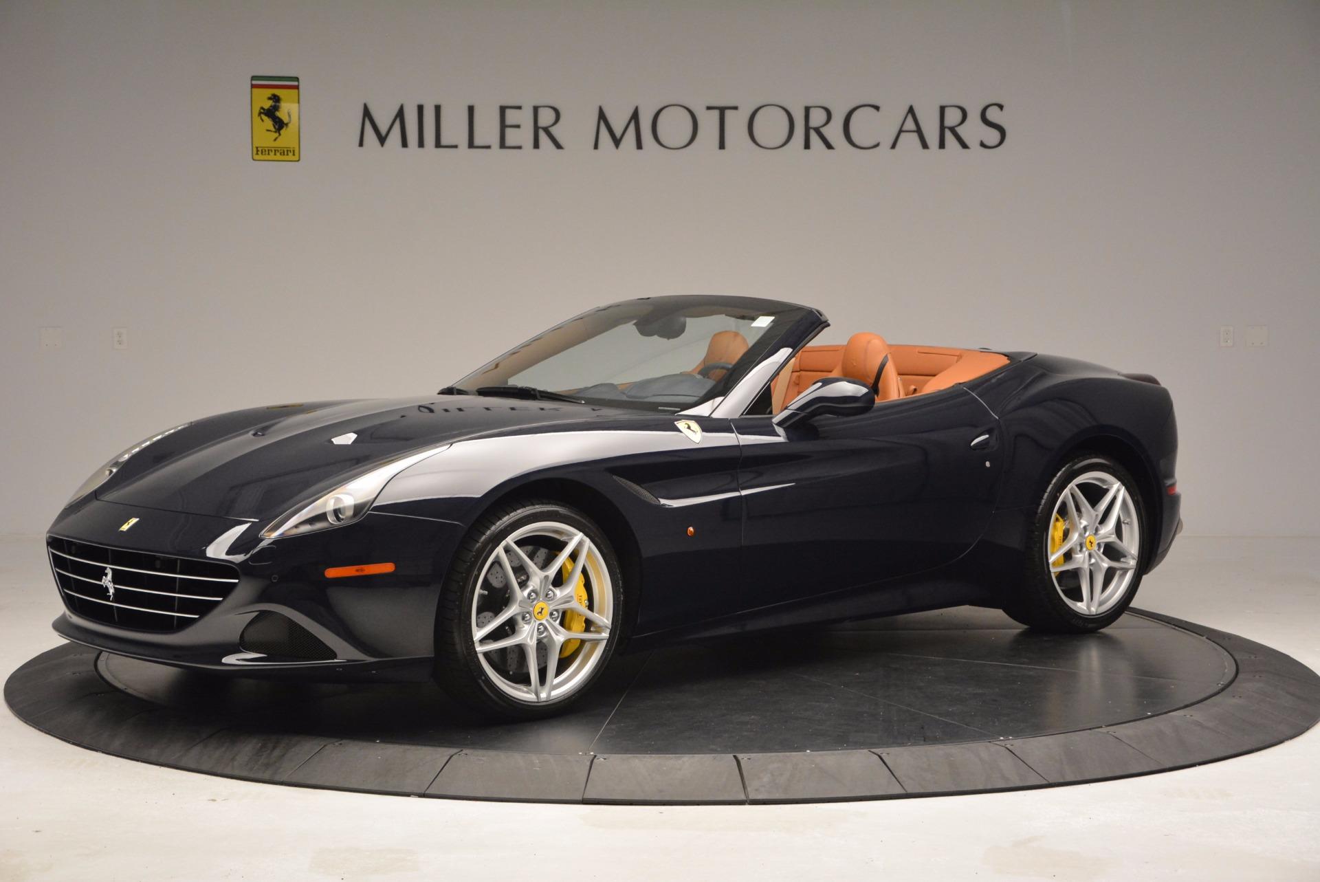 Used 2015 Ferrari California T  For Sale In Greenwich, CT. Alfa Romeo of Greenwich, 4320A 737_p2