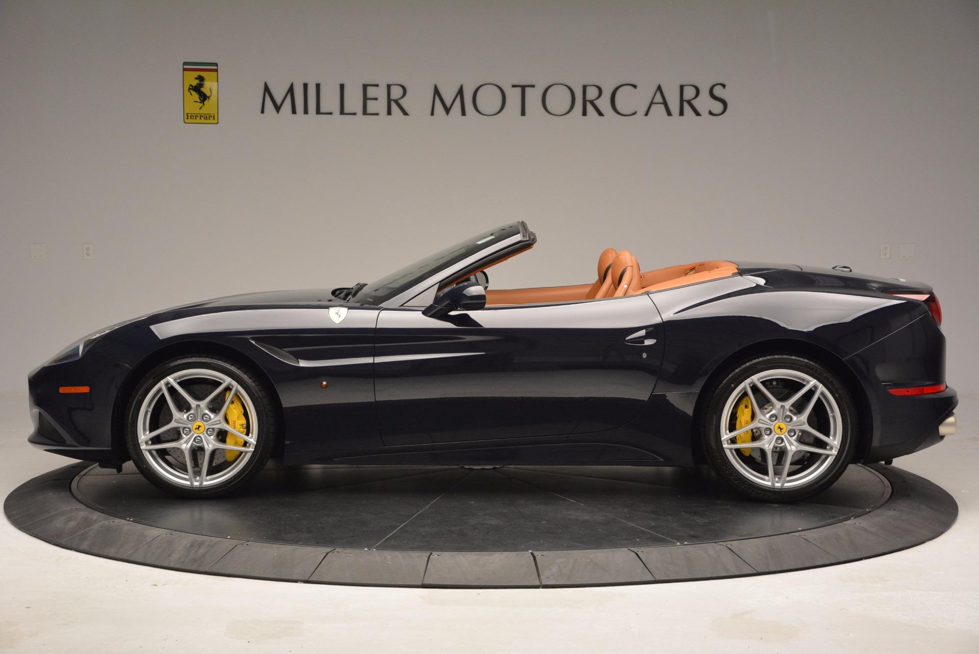 Used 2015 Ferrari California T  For Sale In Greenwich, CT. Alfa Romeo of Greenwich, 4320A 737_p3