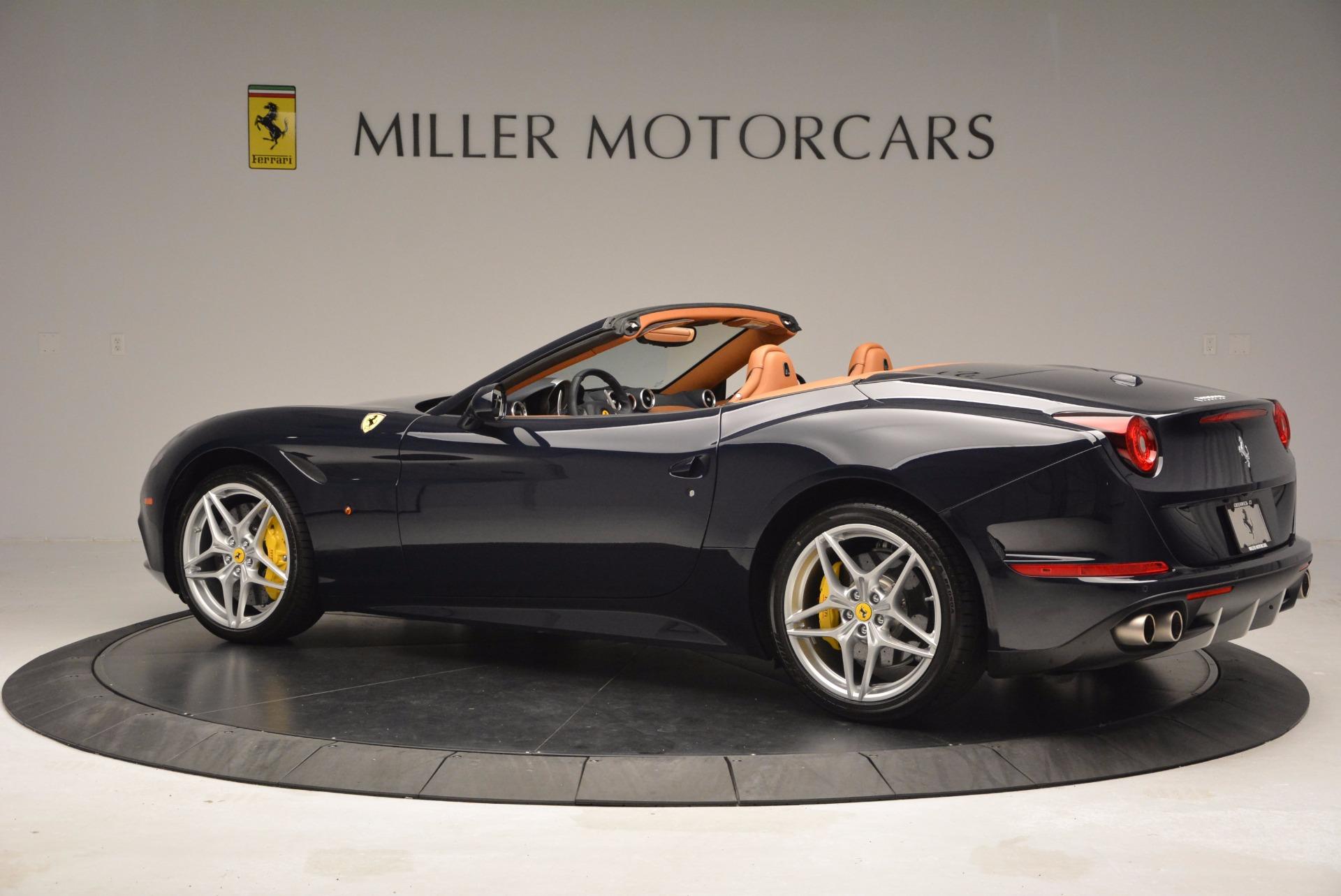 Used 2015 Ferrari California T  For Sale In Greenwich, CT. Alfa Romeo of Greenwich, 4320A 737_p4