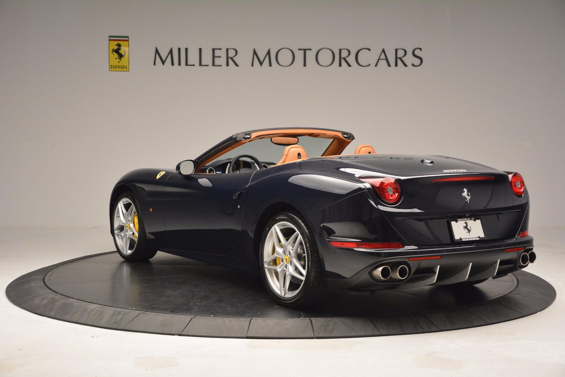 Used 2015 Ferrari California T  For Sale In Greenwich, CT. Alfa Romeo of Greenwich, 4320A 737_p5