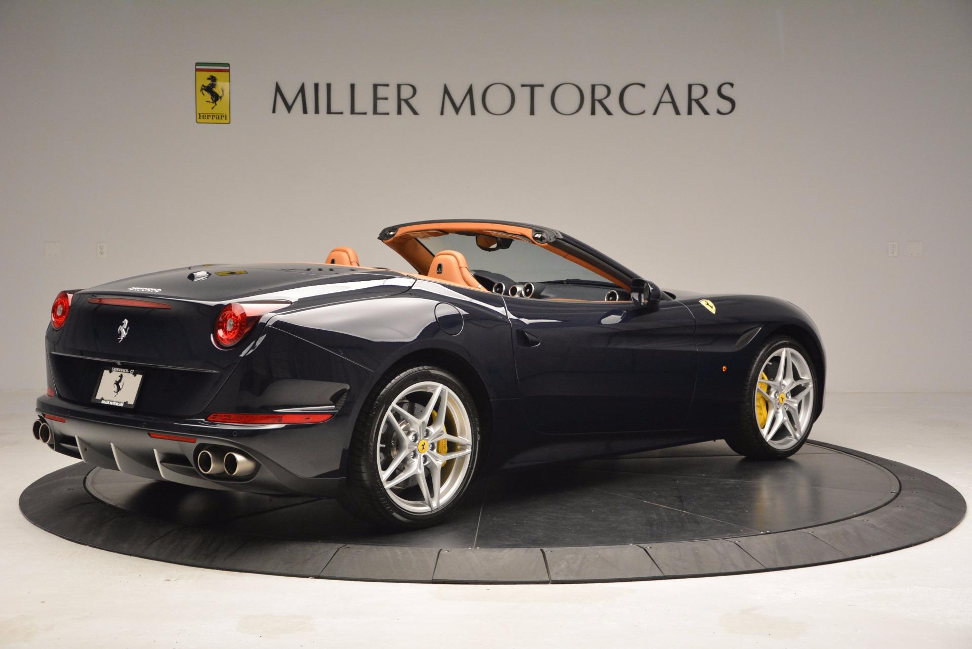Used 2015 Ferrari California T  For Sale In Greenwich, CT. Alfa Romeo of Greenwich, 4320A 737_p8