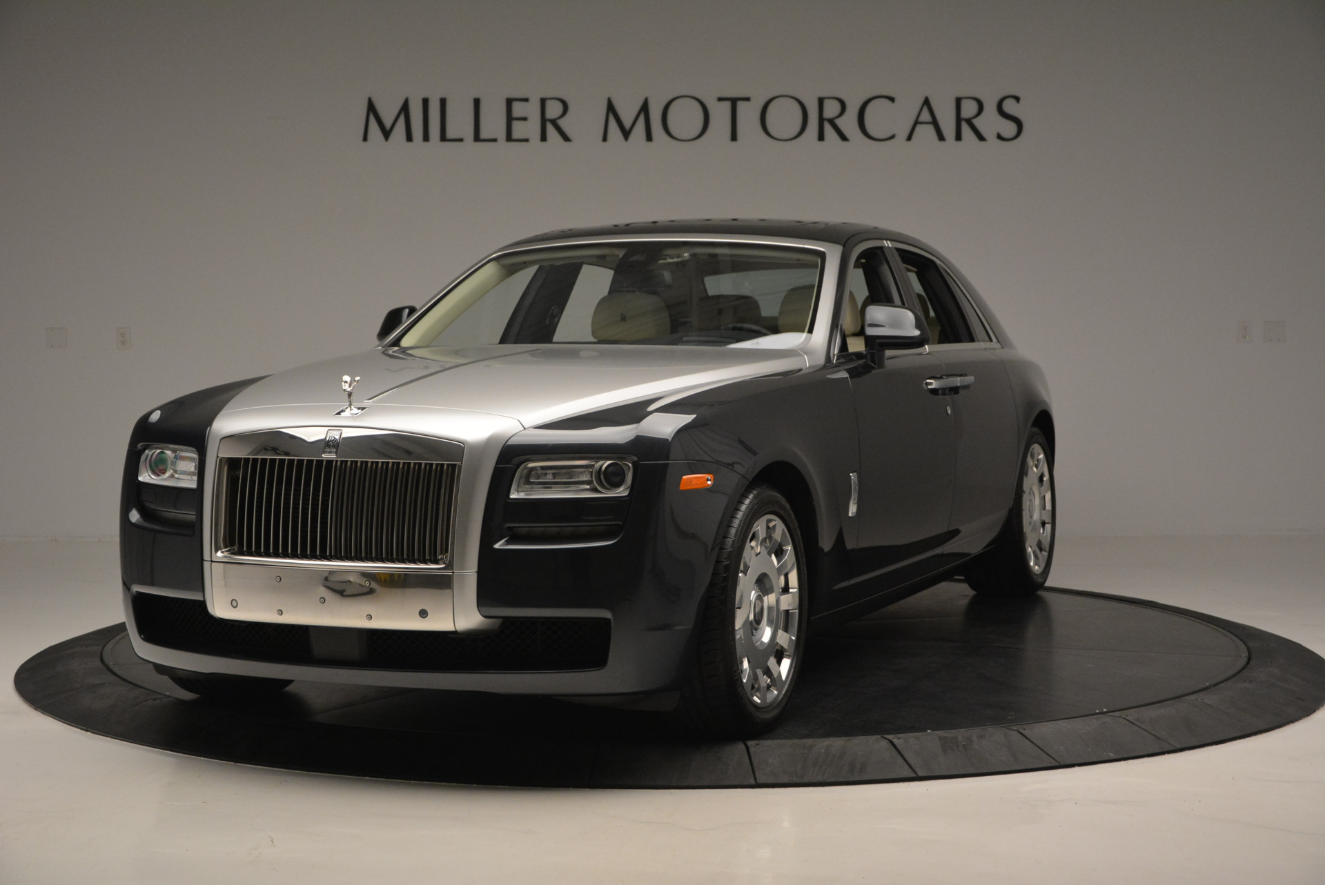 Used 2013 Rolls-Royce Ghost  For Sale In Greenwich, CT. Alfa Romeo of Greenwich, 7117