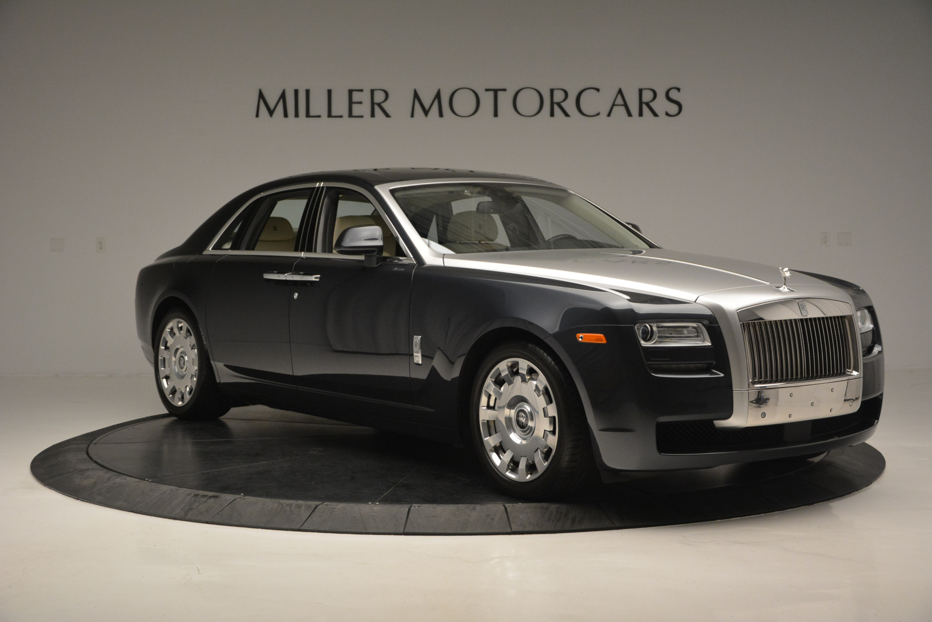 Used 2013 Rolls-Royce Ghost  For Sale In Greenwich, CT. Alfa Romeo of Greenwich, 7117 739_p12
