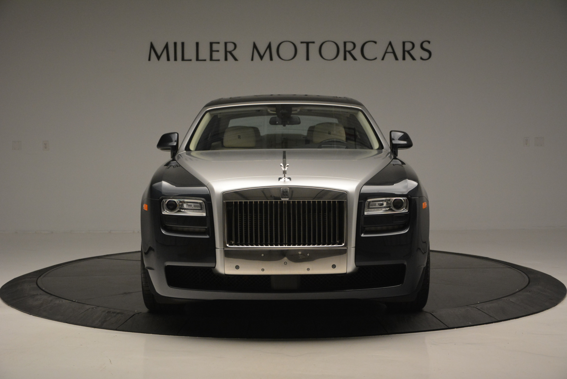 Used 2013 Rolls-Royce Ghost  For Sale In Greenwich, CT. Alfa Romeo of Greenwich, 7117 739_p13