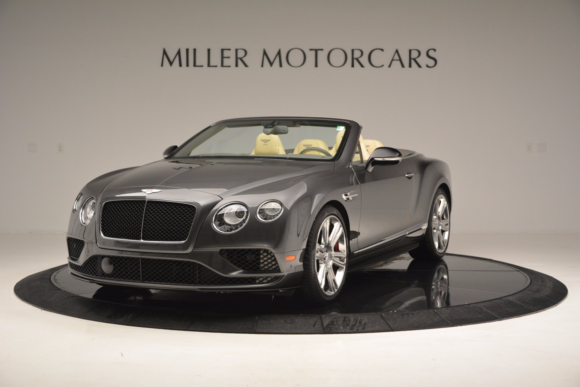 Used 2017 Bentley Continental GT V8 S For Sale In Greenwich, CT. Alfa Romeo of Greenwich, B1224