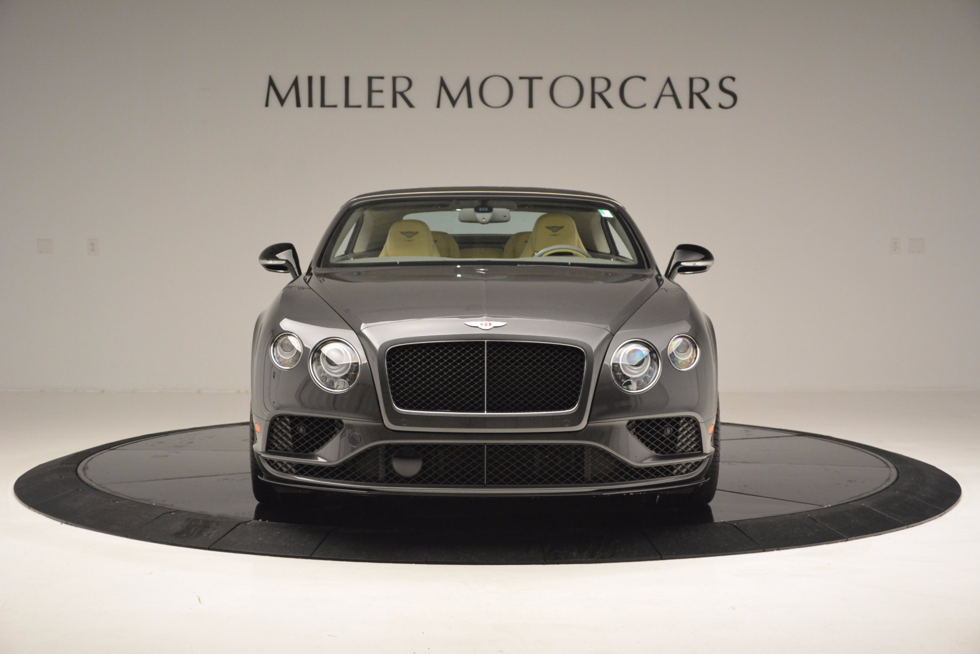 Used 2017 Bentley Continental GT V8 S For Sale In Greenwich, CT. Alfa Romeo of Greenwich, B1224 740_p11