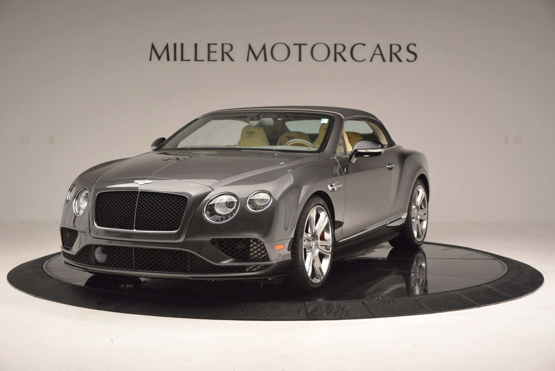Used 2017 Bentley Continental GT V8 S For Sale In Greenwich, CT. Alfa Romeo of Greenwich, B1224 740_p12