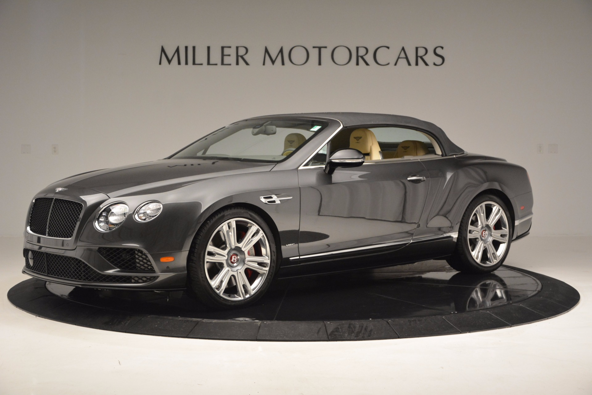 Used 2017 Bentley Continental GT V8 S For Sale In Greenwich, CT. Alfa Romeo of Greenwich, B1224 740_p13