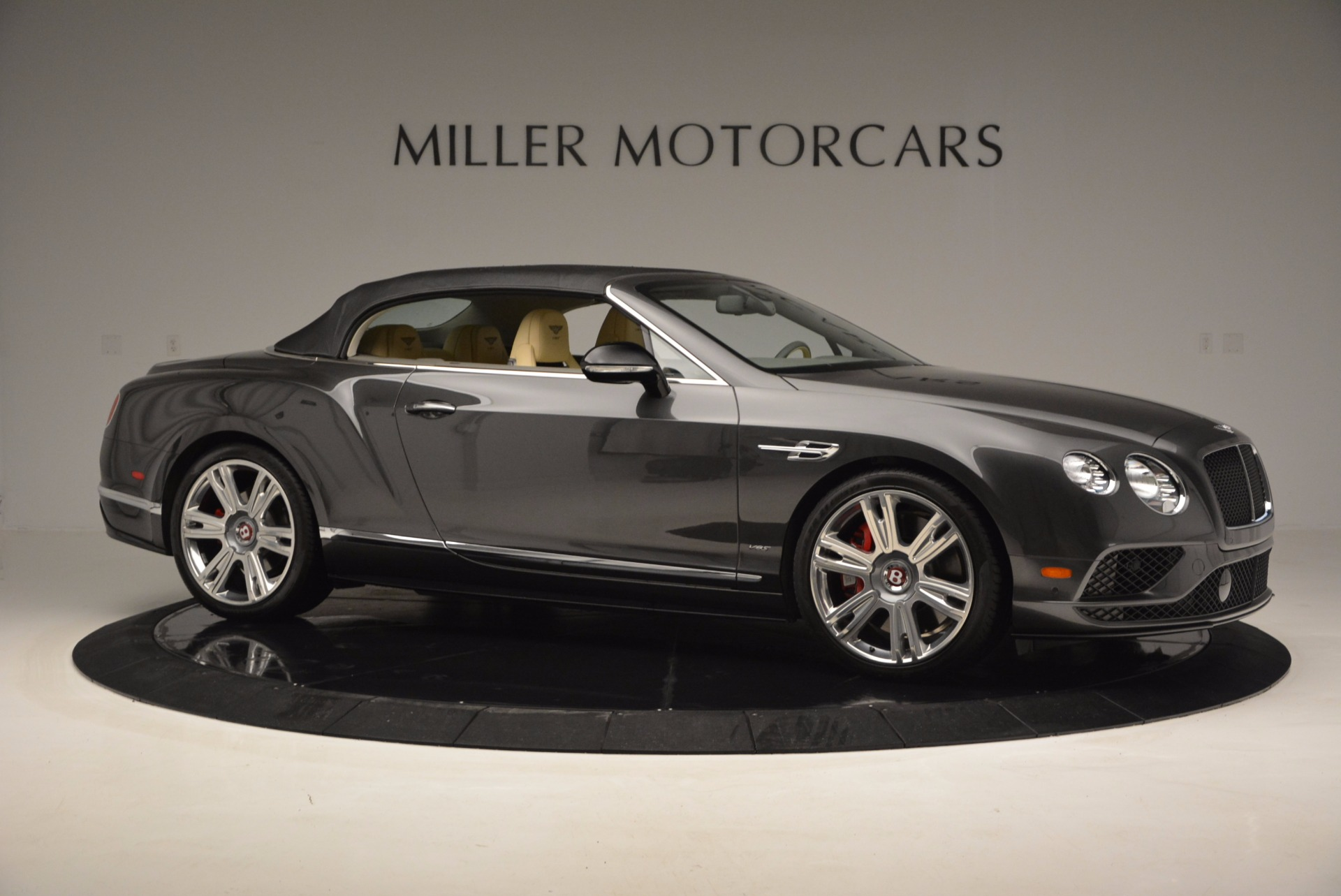 Used 2017 Bentley Continental GT V8 S For Sale In Greenwich, CT. Alfa Romeo of Greenwich, B1224 740_p19