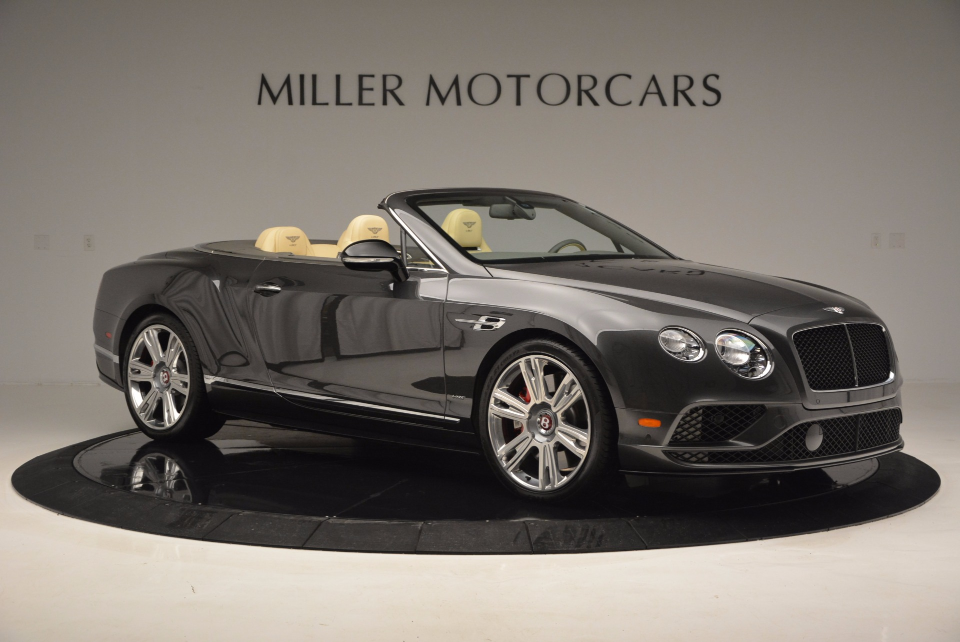 Used 2017 Bentley Continental GT V8 S For Sale In Greenwich, CT. Alfa Romeo of Greenwich, B1224 740_p9