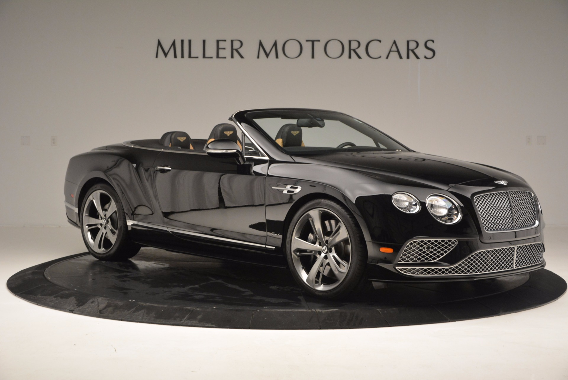 Used 2016 Bentley Continental GT Speed Convertible  For Sale In Greenwich, CT. Alfa Romeo of Greenwich, B1225 741_p11
