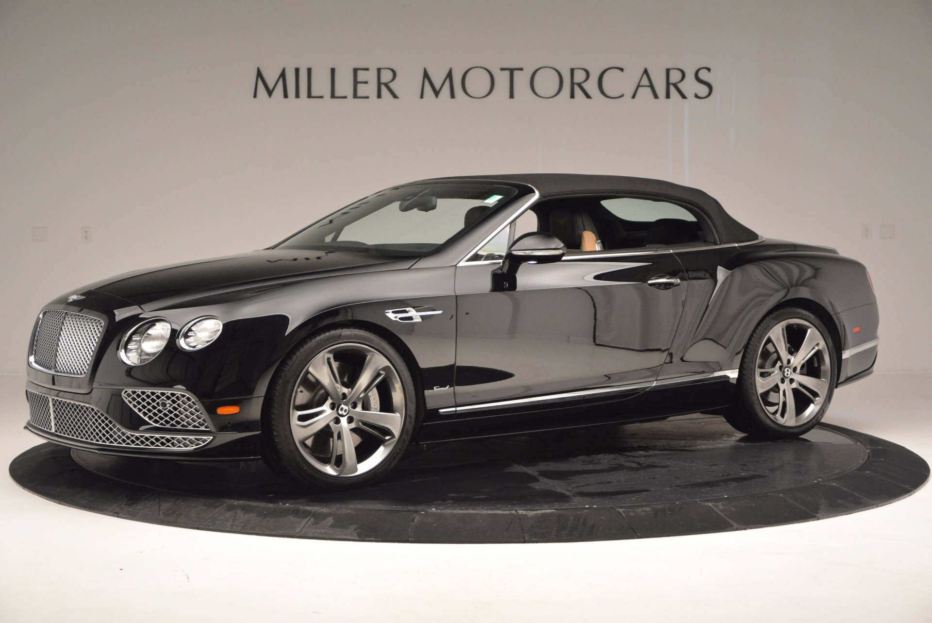 Used 2016 Bentley Continental GT Speed Convertible  For Sale In Greenwich, CT. Alfa Romeo of Greenwich, B1225 741_p15