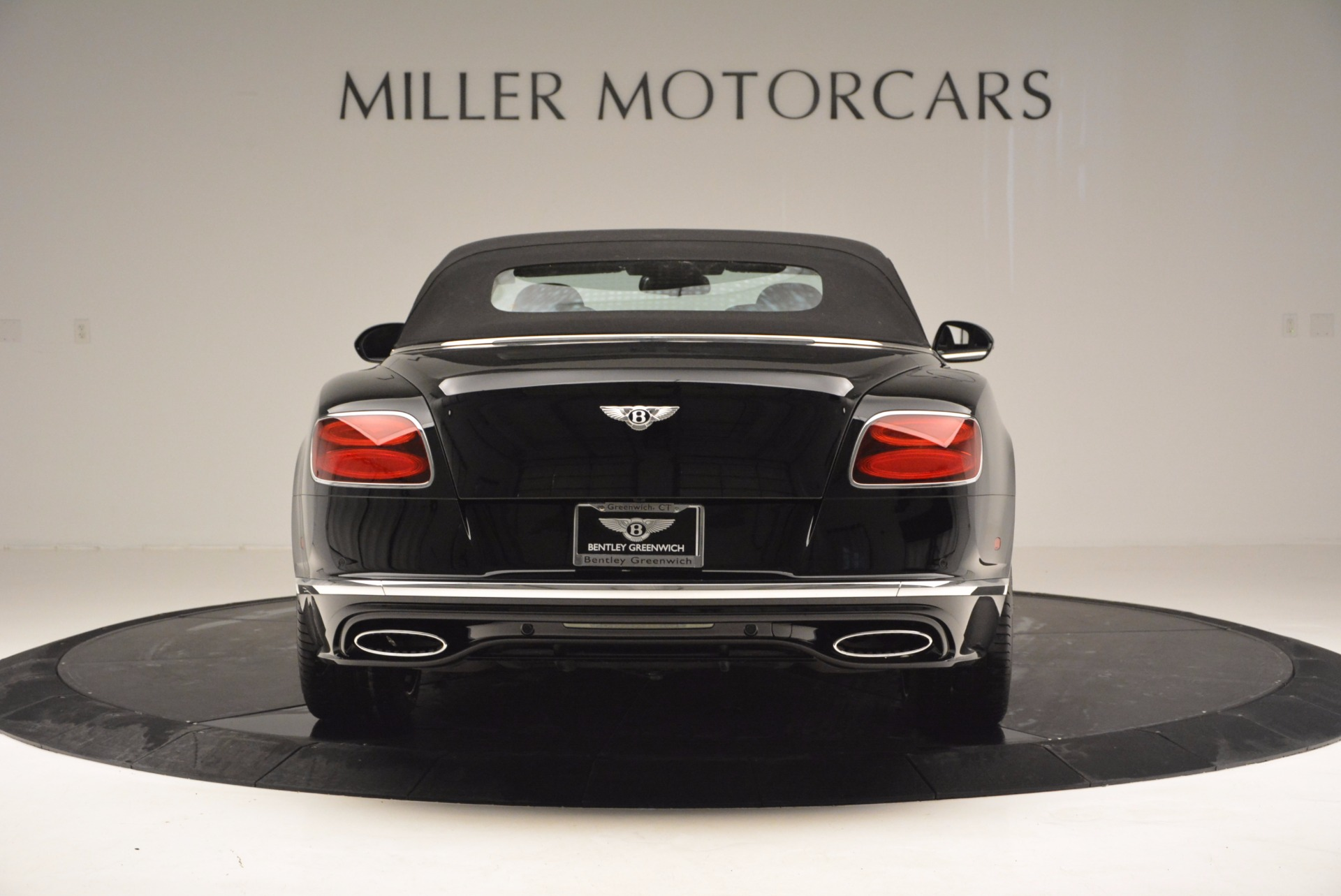 Used 2016 Bentley Continental GT Speed Convertible  For Sale In Greenwich, CT. Alfa Romeo of Greenwich, B1225 741_p17