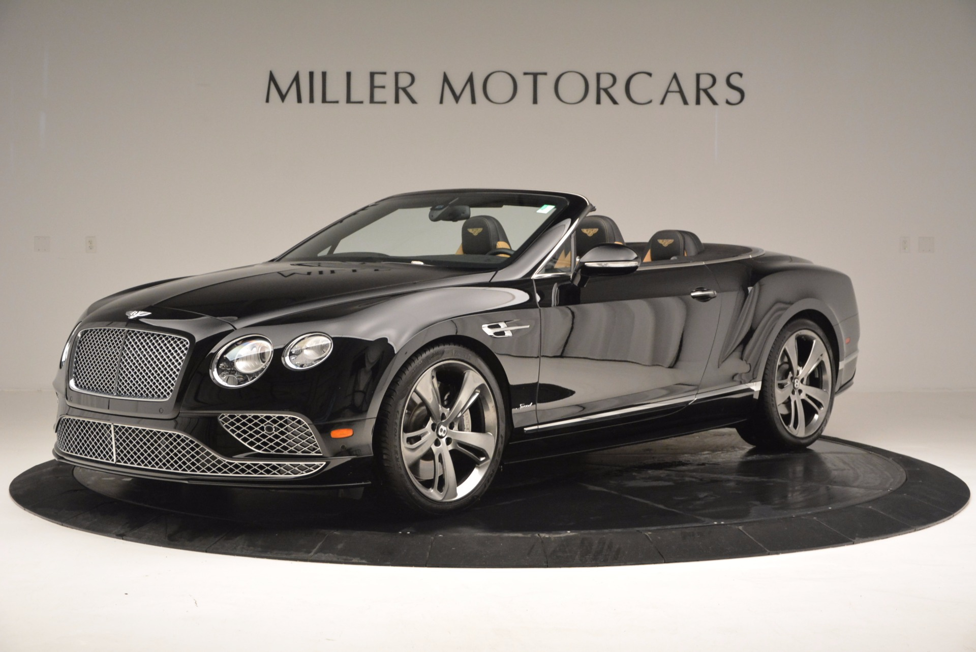 Used 2016 Bentley Continental GT Speed Convertible  For Sale In Greenwich, CT. Alfa Romeo of Greenwich, B1225 741_p2