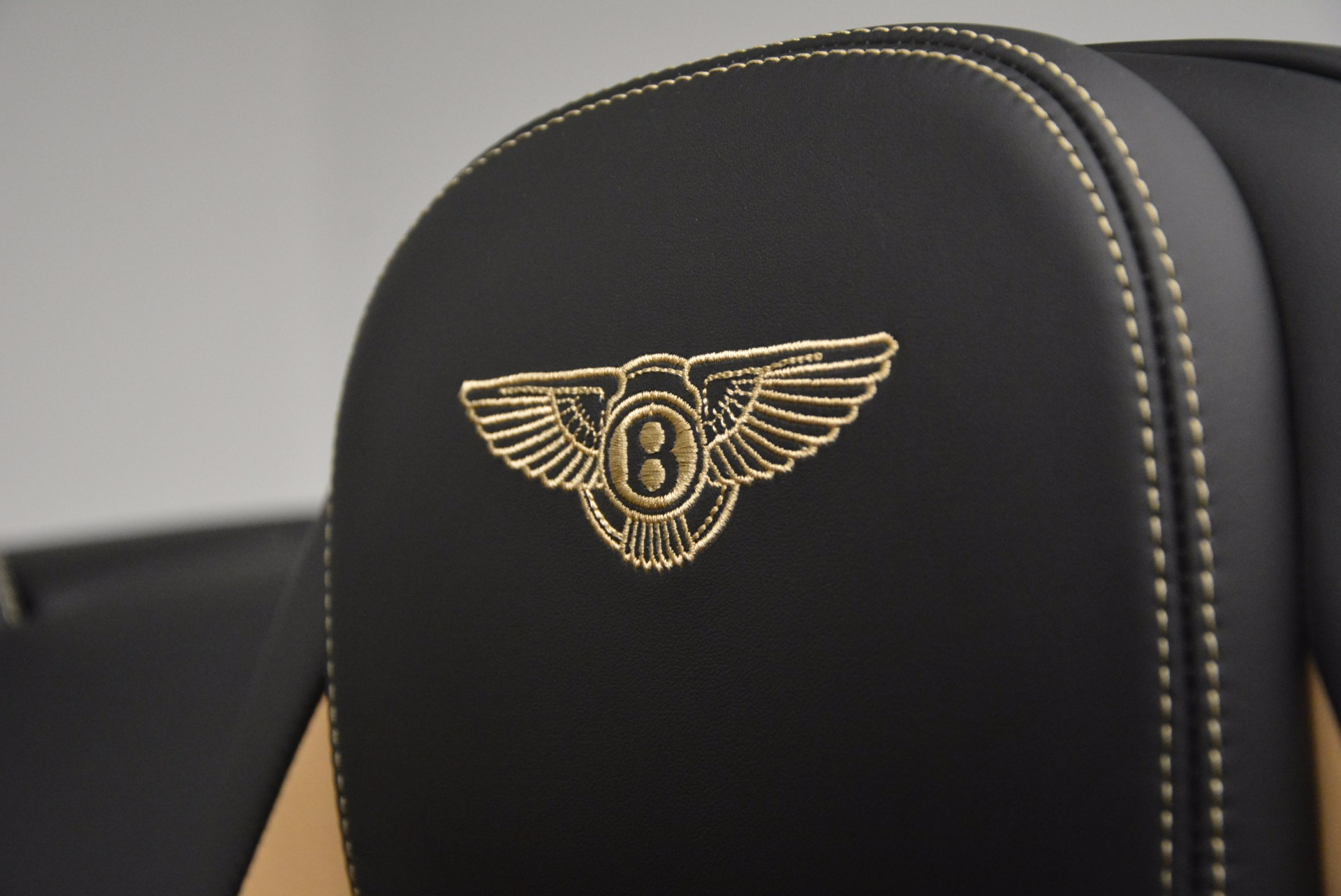 Used 2016 Bentley Continental GT Speed Convertible  For Sale In Greenwich, CT. Alfa Romeo of Greenwich, B1225 741_p34