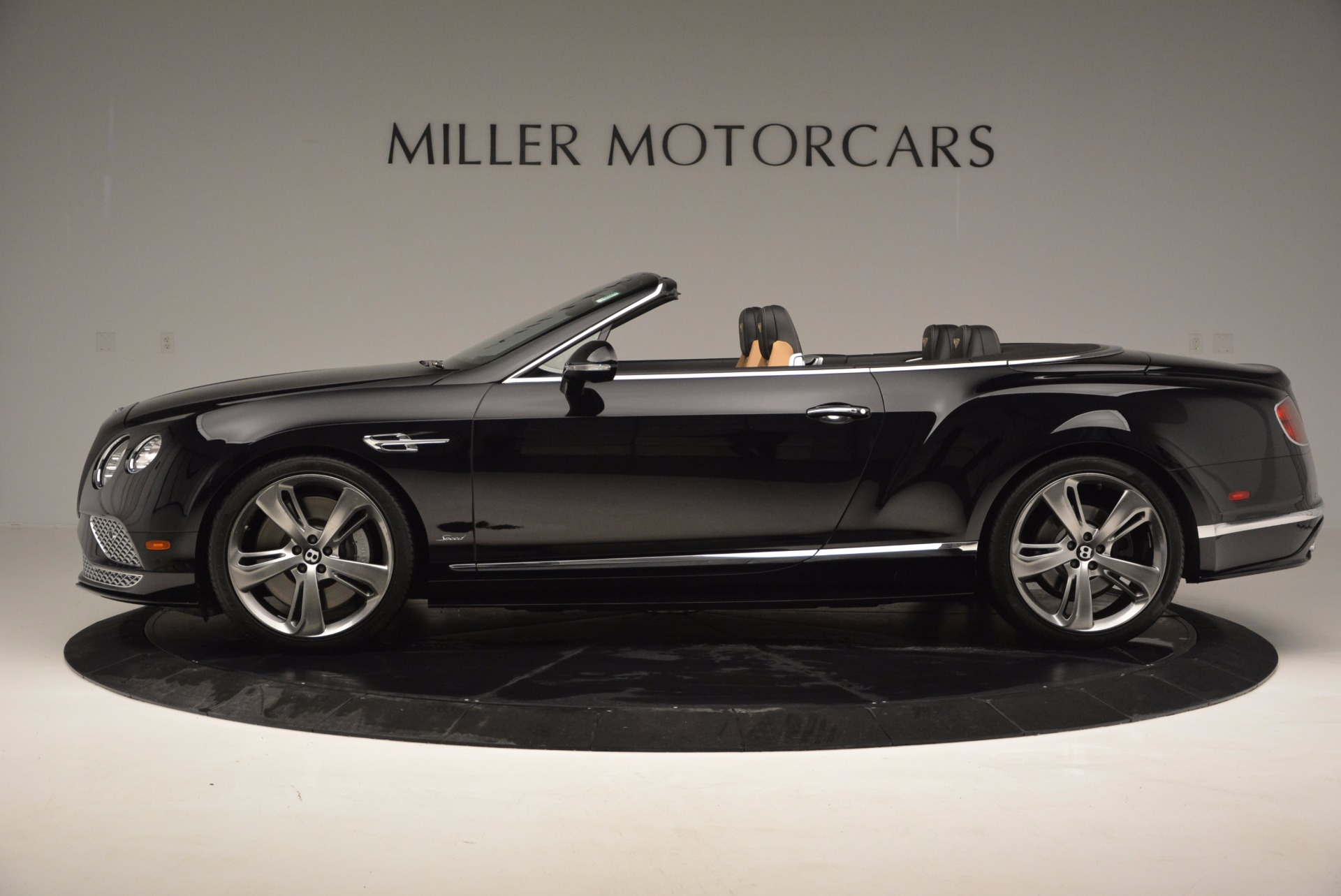 Used 2016 Bentley Continental GT Speed Convertible  For Sale In Greenwich, CT. Alfa Romeo of Greenwich, B1225 741_p3