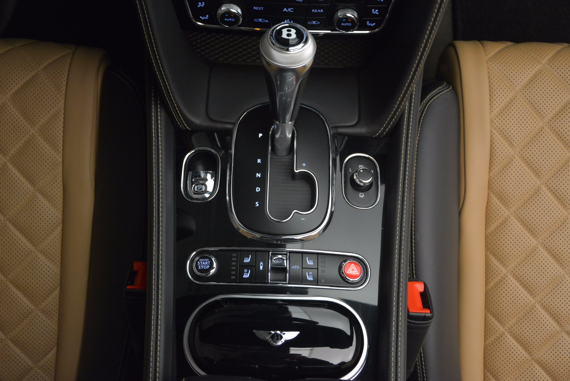 Used 2016 Bentley Continental GT Speed Convertible  For Sale In Greenwich, CT. Alfa Romeo of Greenwich, B1225 741_p51