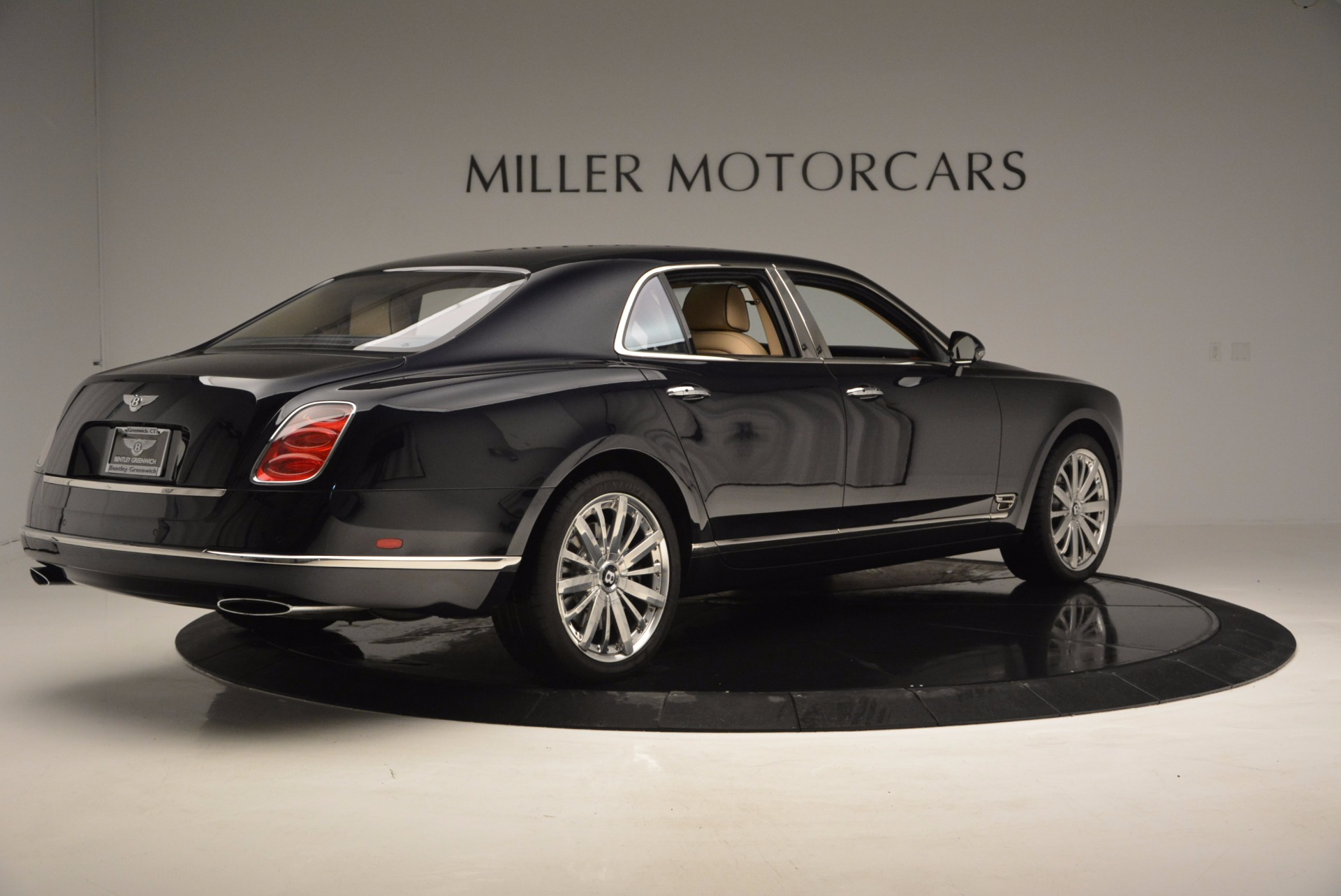 Used 2016 Bentley Mulsanne  For Sale In Greenwich, CT. Alfa Romeo of Greenwich, 7121 742_p6