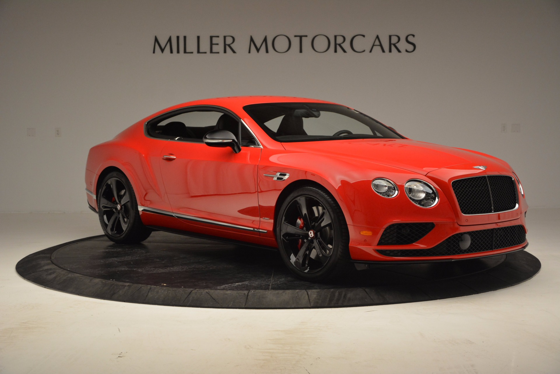 Used 2016 Bentley Continental GT V8 S  For Sale In Greenwich, CT. Alfa Romeo of Greenwich, B1223 743_p11