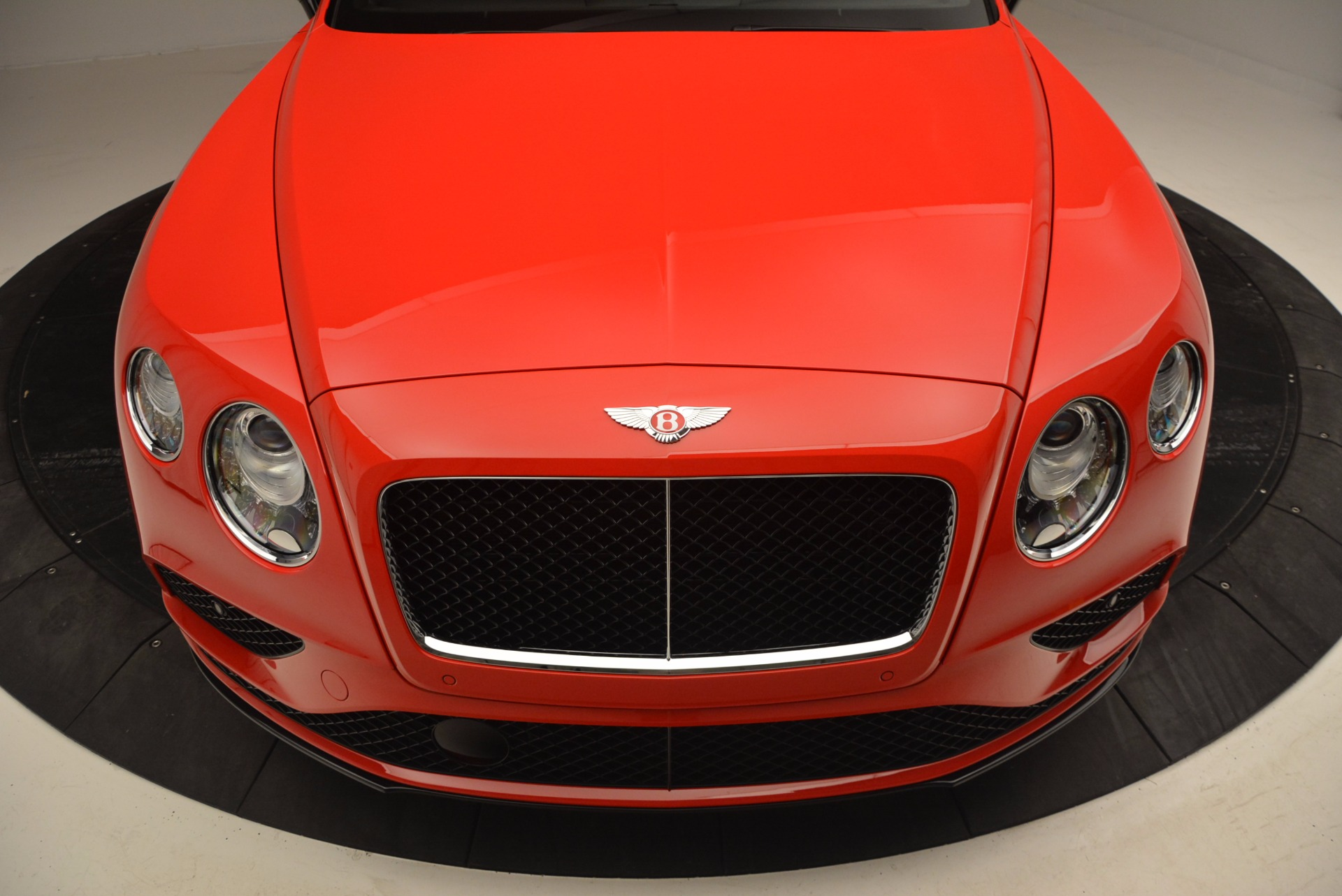 Used 2016 Bentley Continental GT V8 S  For Sale In Greenwich, CT. Alfa Romeo of Greenwich, B1223 743_p13
