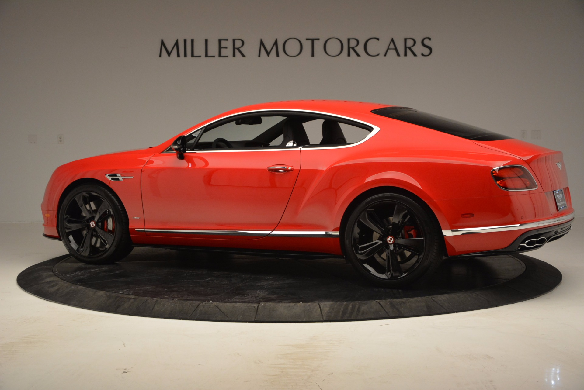 Used 2016 Bentley Continental GT V8 S  For Sale In Greenwich, CT. Alfa Romeo of Greenwich, B1223 743_p4