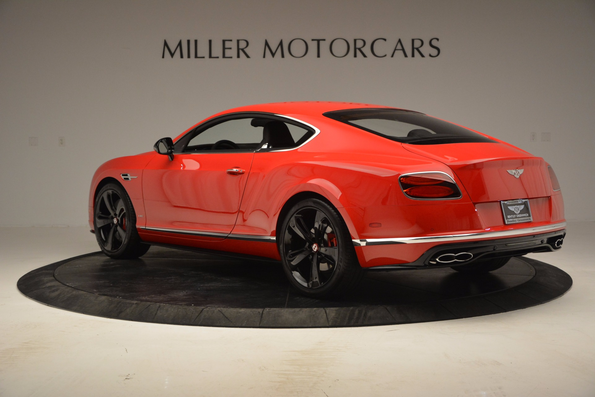 Used 2016 Bentley Continental GT V8 S  For Sale In Greenwich, CT. Alfa Romeo of Greenwich, B1223 743_p5