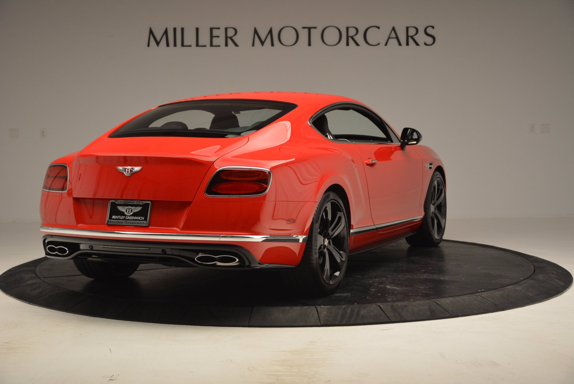 Used 2016 Bentley Continental GT V8 S  For Sale In Greenwich, CT. Alfa Romeo of Greenwich, B1223 743_p7