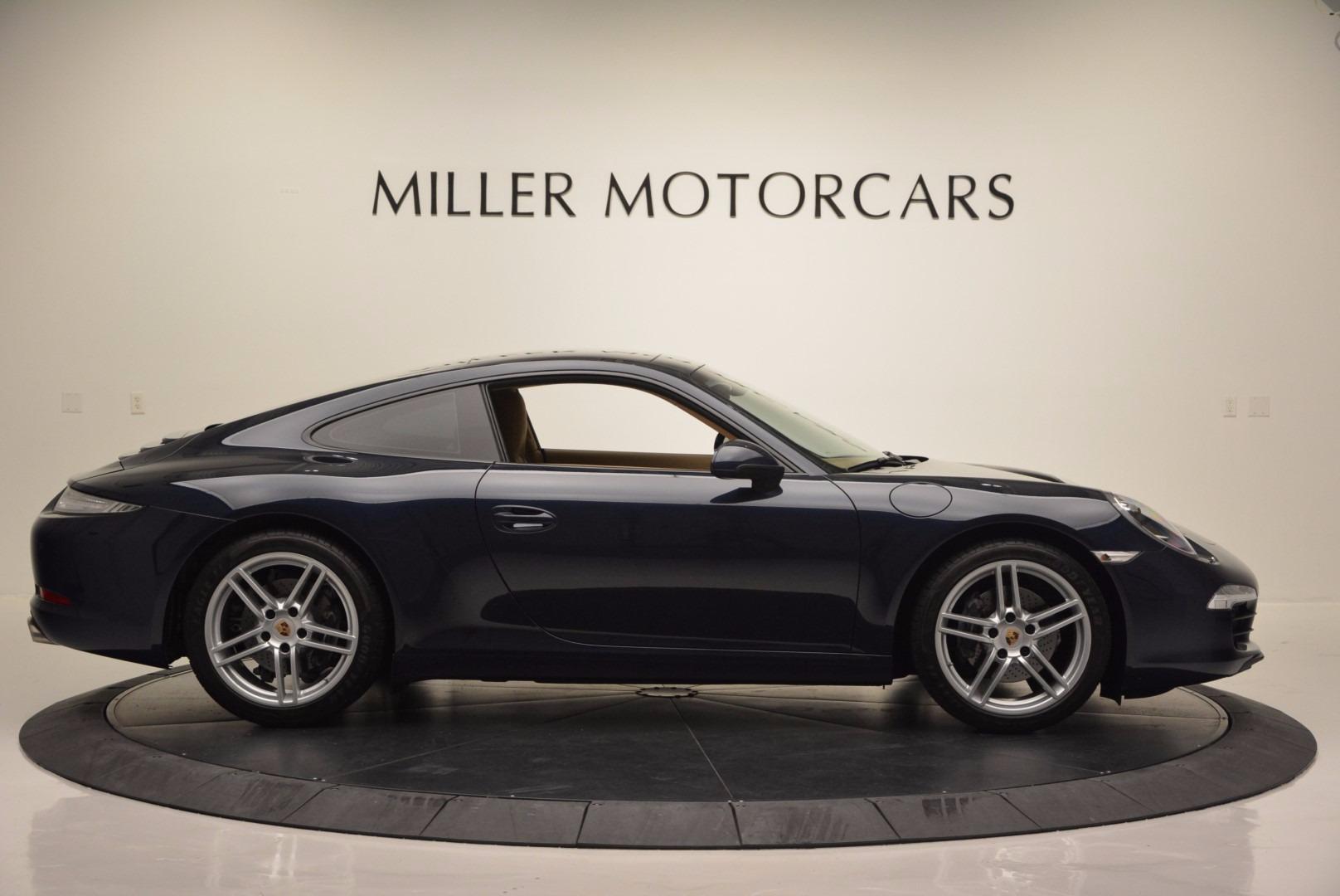 Used 2014 Porsche 911 Carrera For Sale In Greenwich, CT. Alfa Romeo of Greenwich, 7026A 748_p9