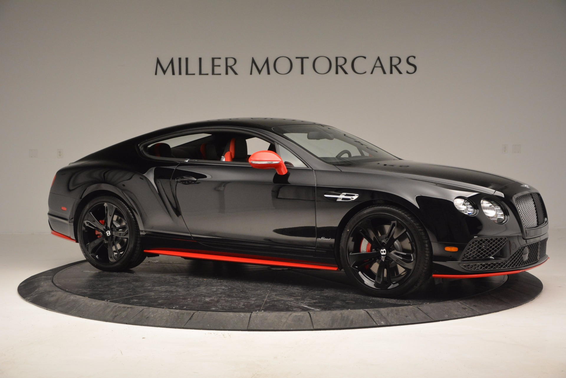 New 2017 Bentley Continental GT Speed For Sale In Greenwich, CT. Alfa Romeo of Greenwich, B1220 749_p10