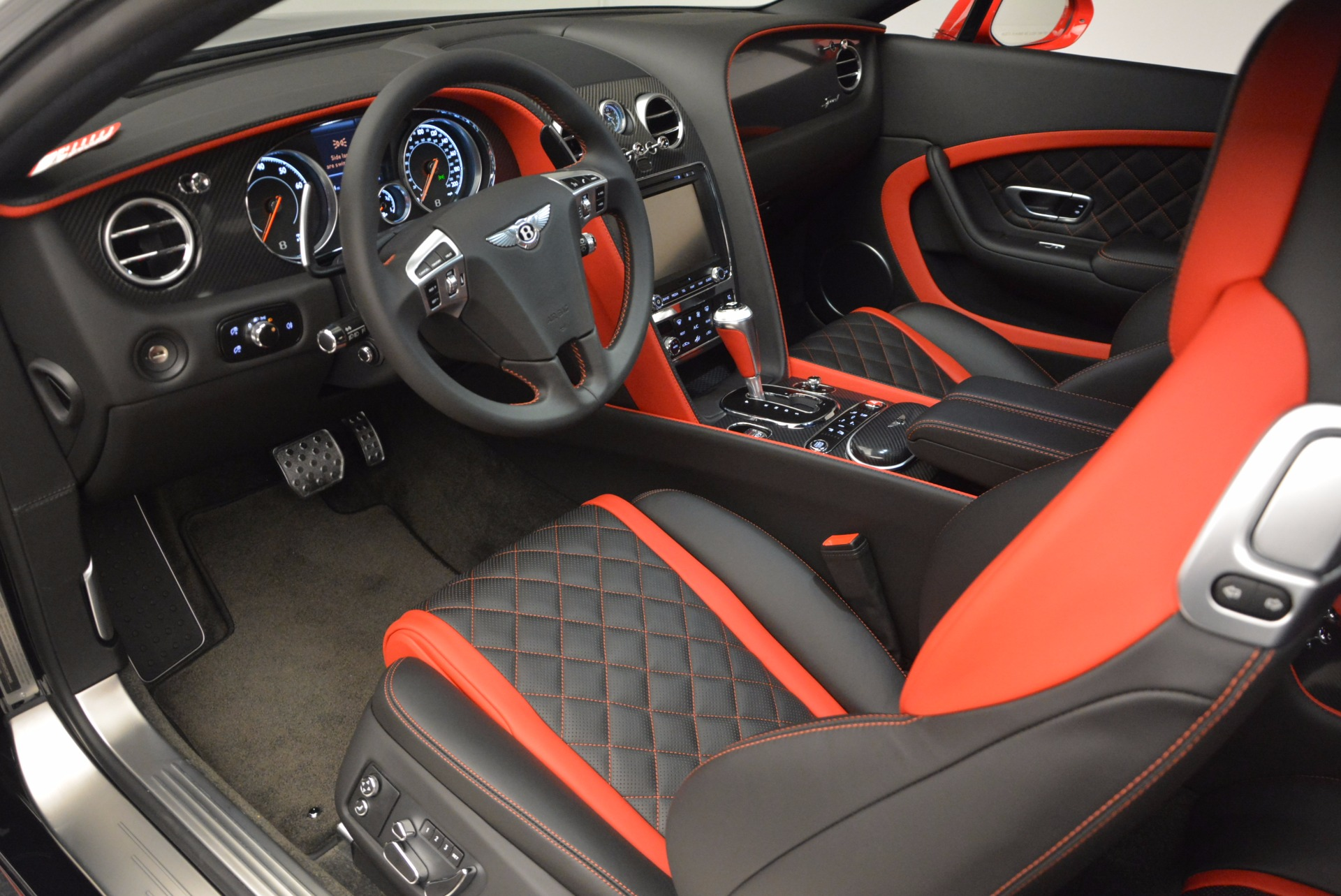 New 2017 Bentley Continental GT Speed For Sale In Greenwich, CT. Alfa Romeo of Greenwich, B1220 749_p31