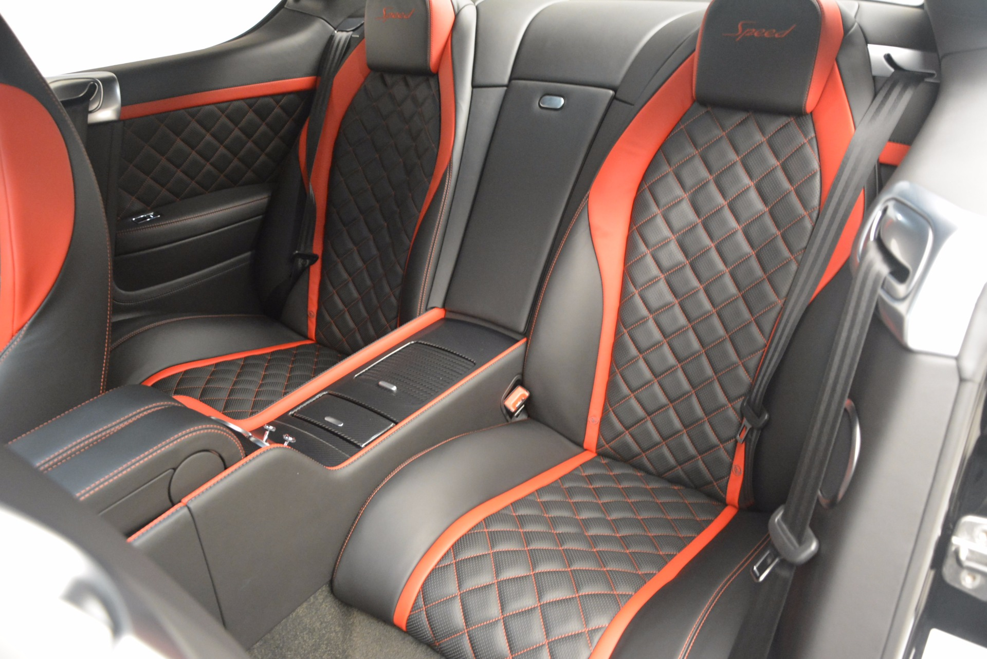 New 2017 Bentley Continental GT Speed For Sale In Greenwich, CT. Alfa Romeo of Greenwich, B1220 749_p32