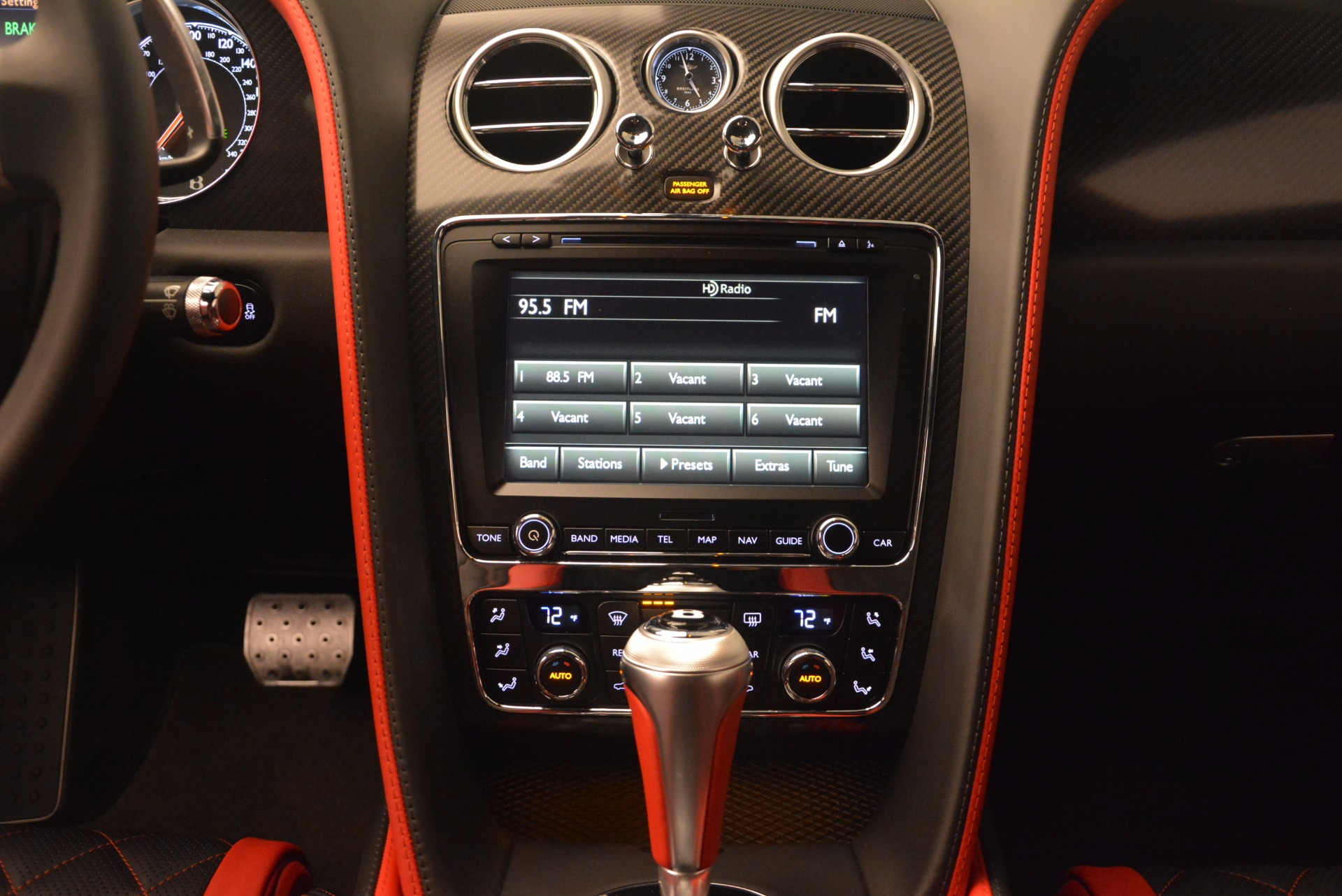 New 2017 Bentley Continental GT Speed For Sale In Greenwich, CT. Alfa Romeo of Greenwich, B1220 749_p36